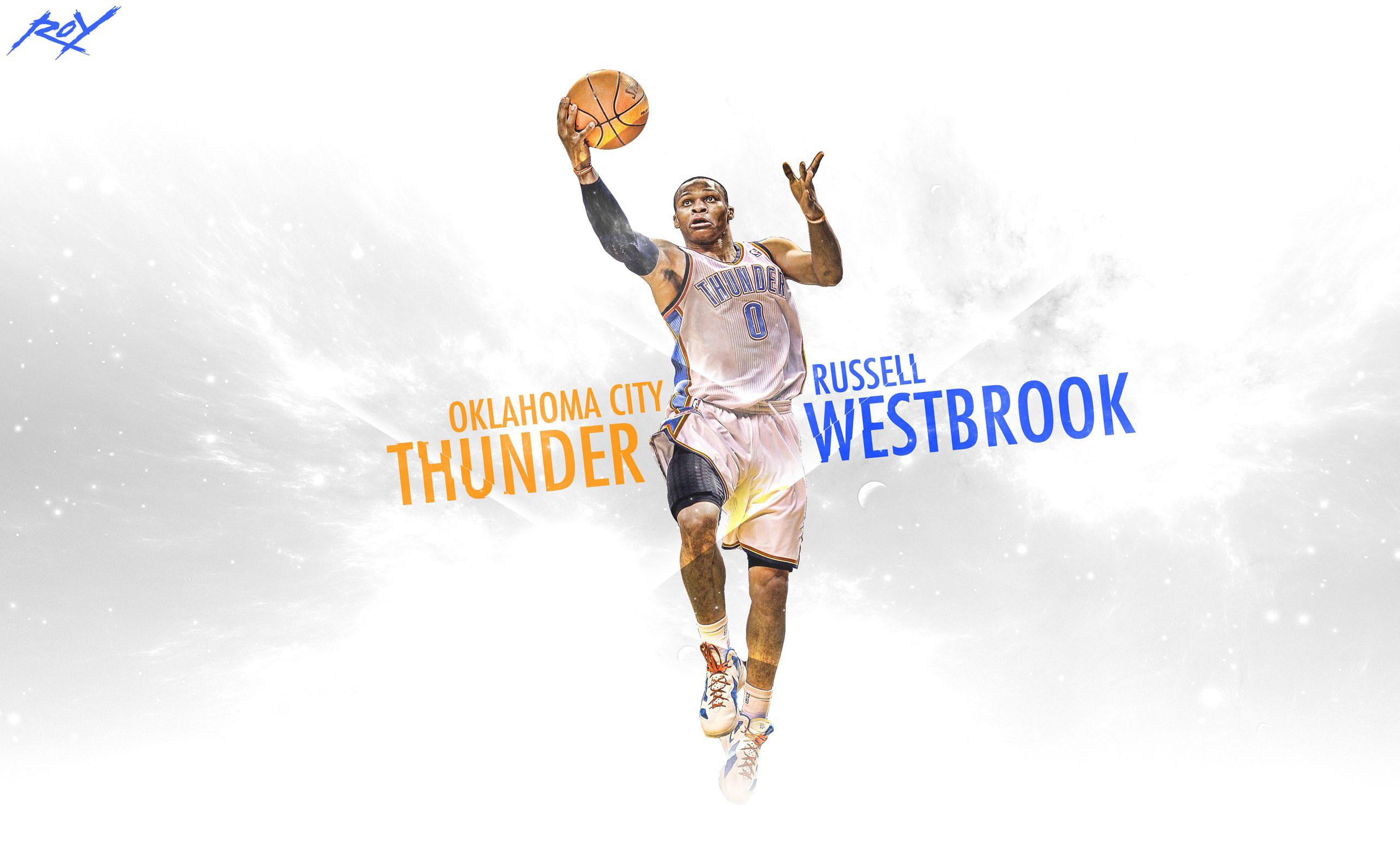 Russell Westbrook Wallpaper HD | WallpapersCharlie
