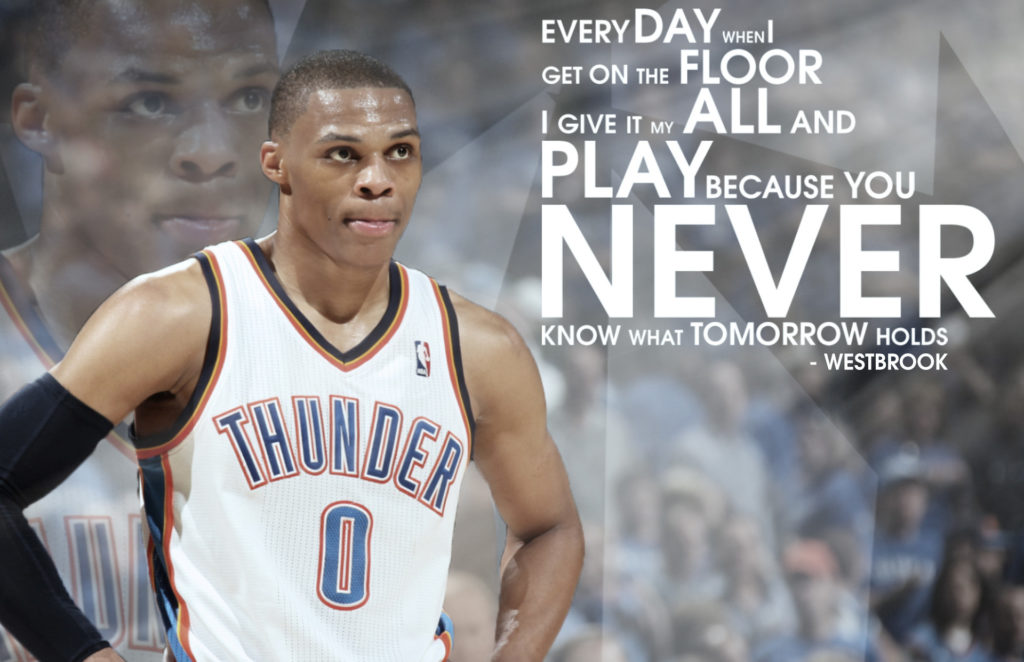 Backgrounds Russell Westbrook Wallpaper HD. Dallas Mavericks v Oklahoma  City Thunder – Game Four