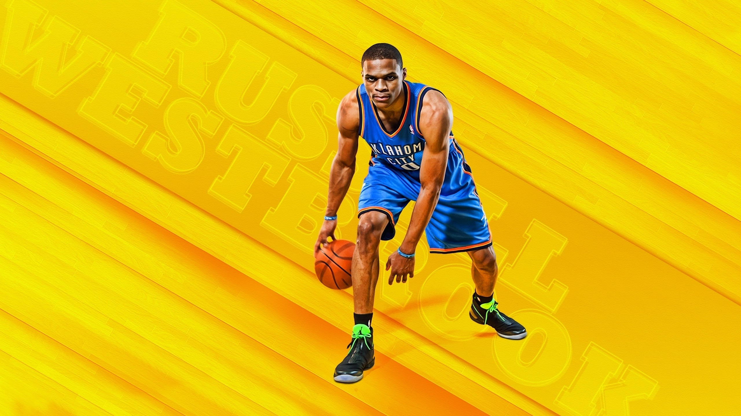 Russell Westbrook wallpaper,basketball player HD wallpaper .
