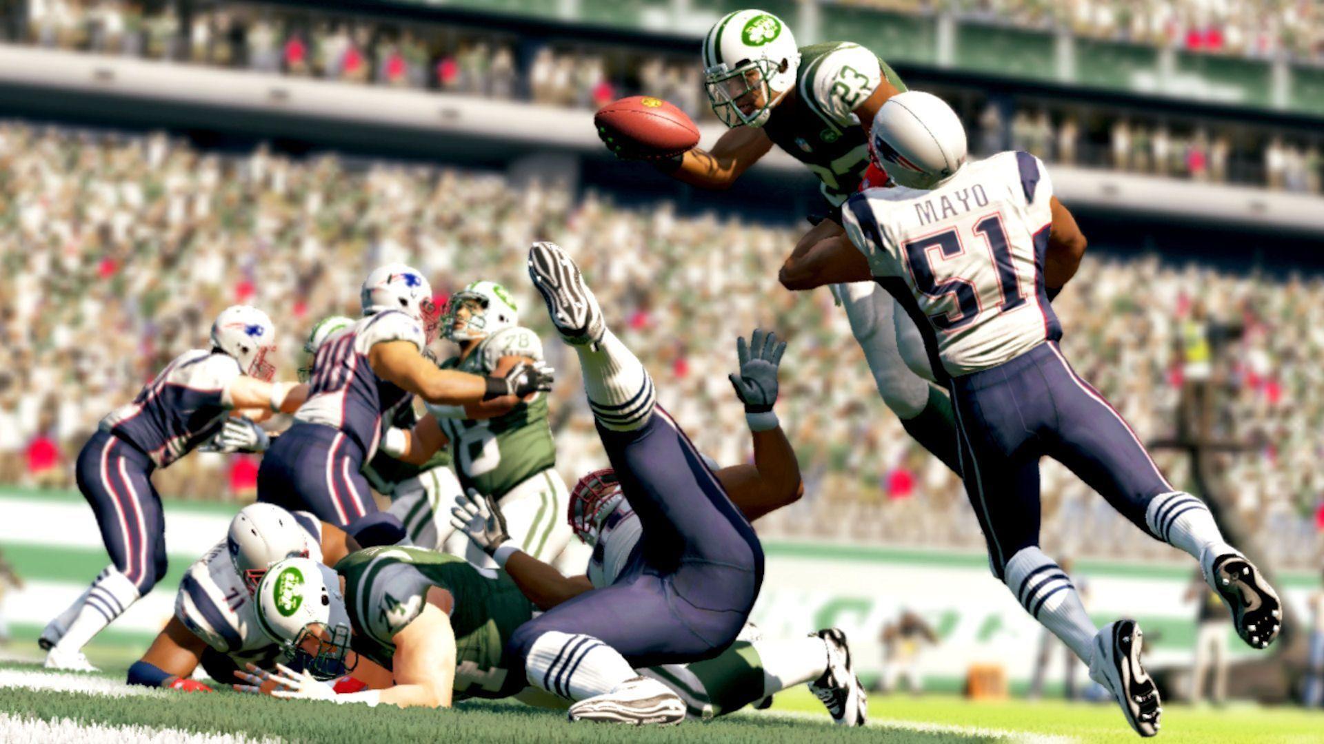NFL Wallpaper 1080p