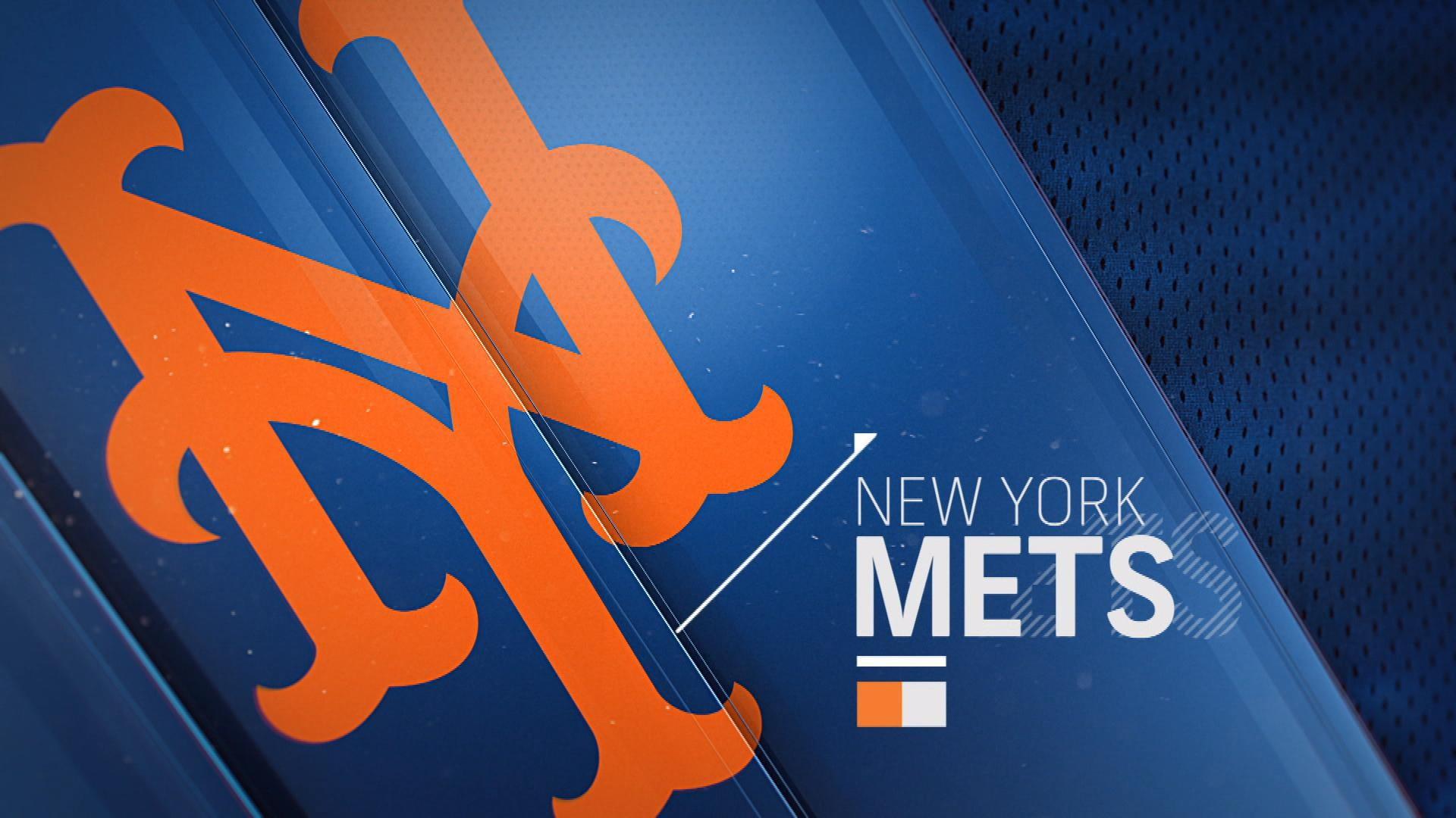 New York Mets 4K