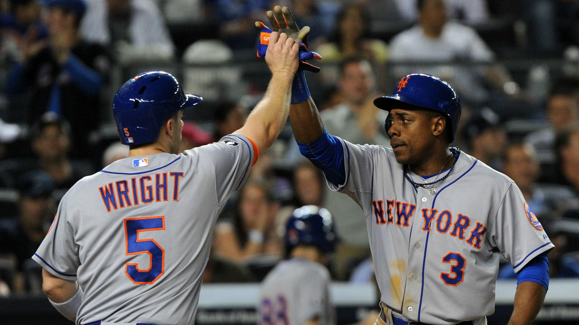New York Mets: …