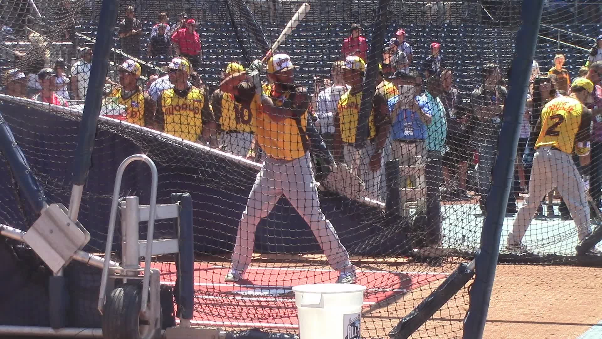 Amed Rosario — SS, New York Mets