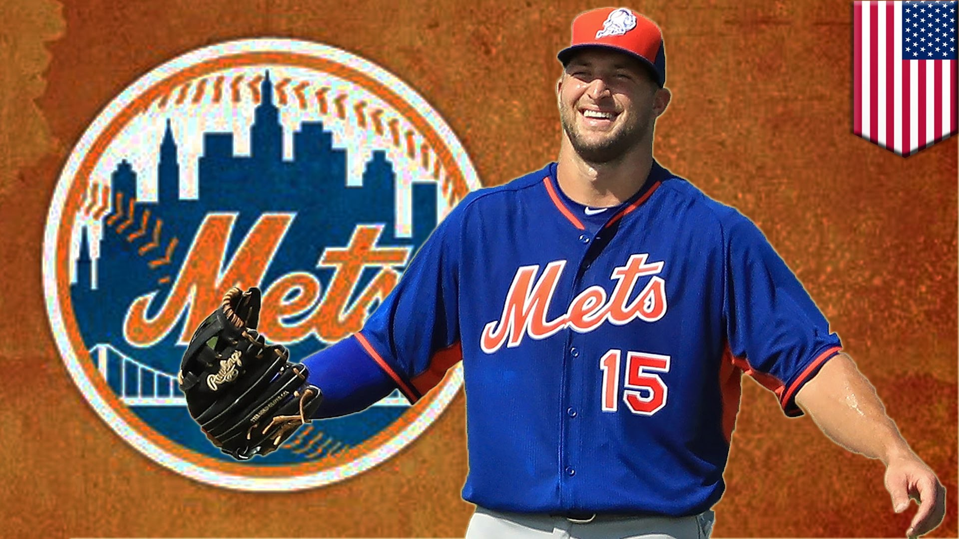 Tim Tebow baseball: Tebowmania hits Mets instructional league camp, and  sells jerseys