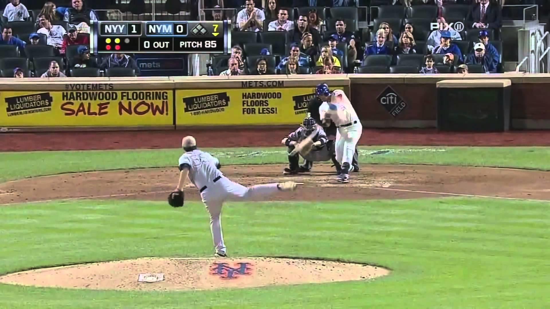David Wright ULTIMATE Highlights – New York Mets HD