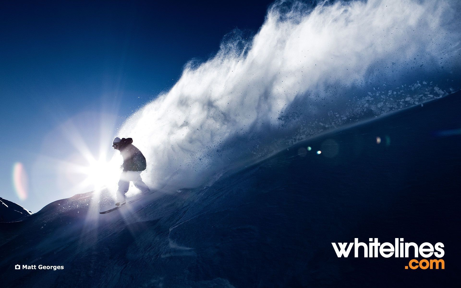 Top Download Snowboarding Wallpaper Powder Images for Pinterest