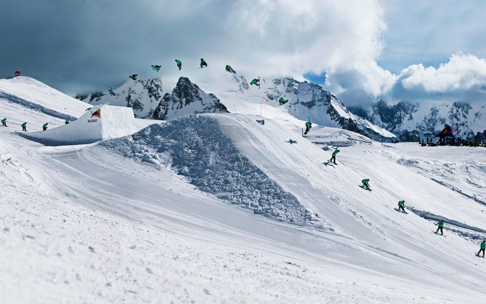 HD Wallpaper | Background ID:314466. Sports Snowboarding