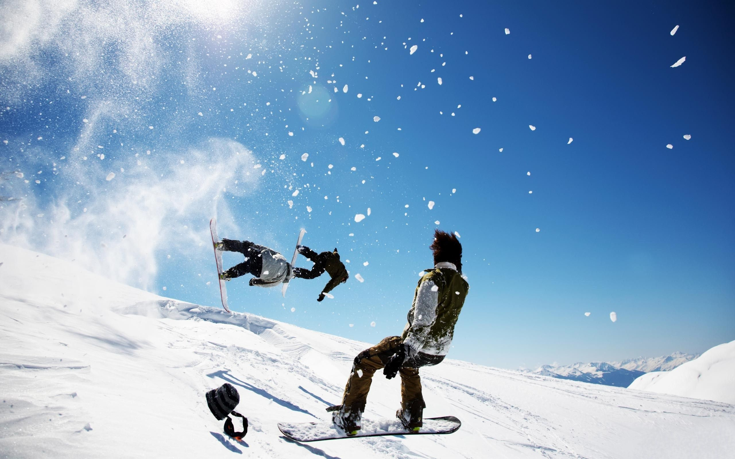Top Snowboard Wallpaper Snowboarding Sports Images for Pinterest