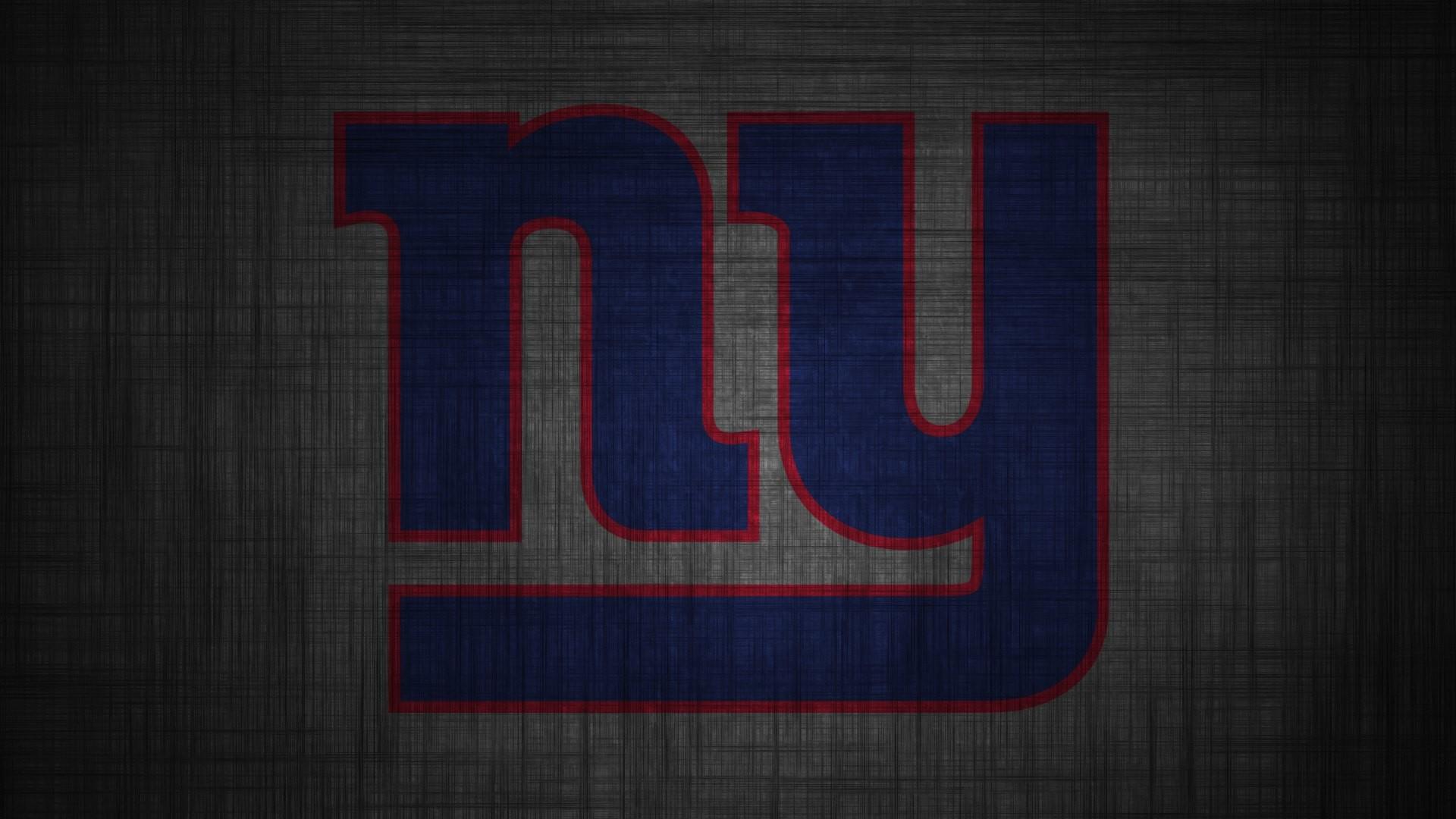 New York Giants Logo Wallpaper 55990