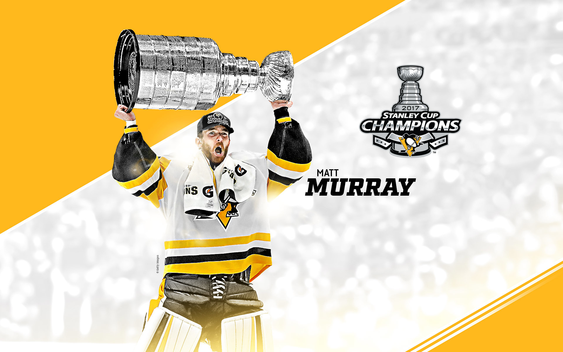 INDIVIDUAL STANLEY CUP WALLPAPERS