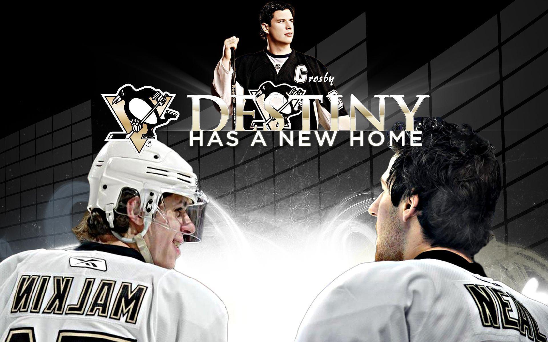 Free Pittsburgh Penguins desktop wallpaper | Pittsburgh Penguins .