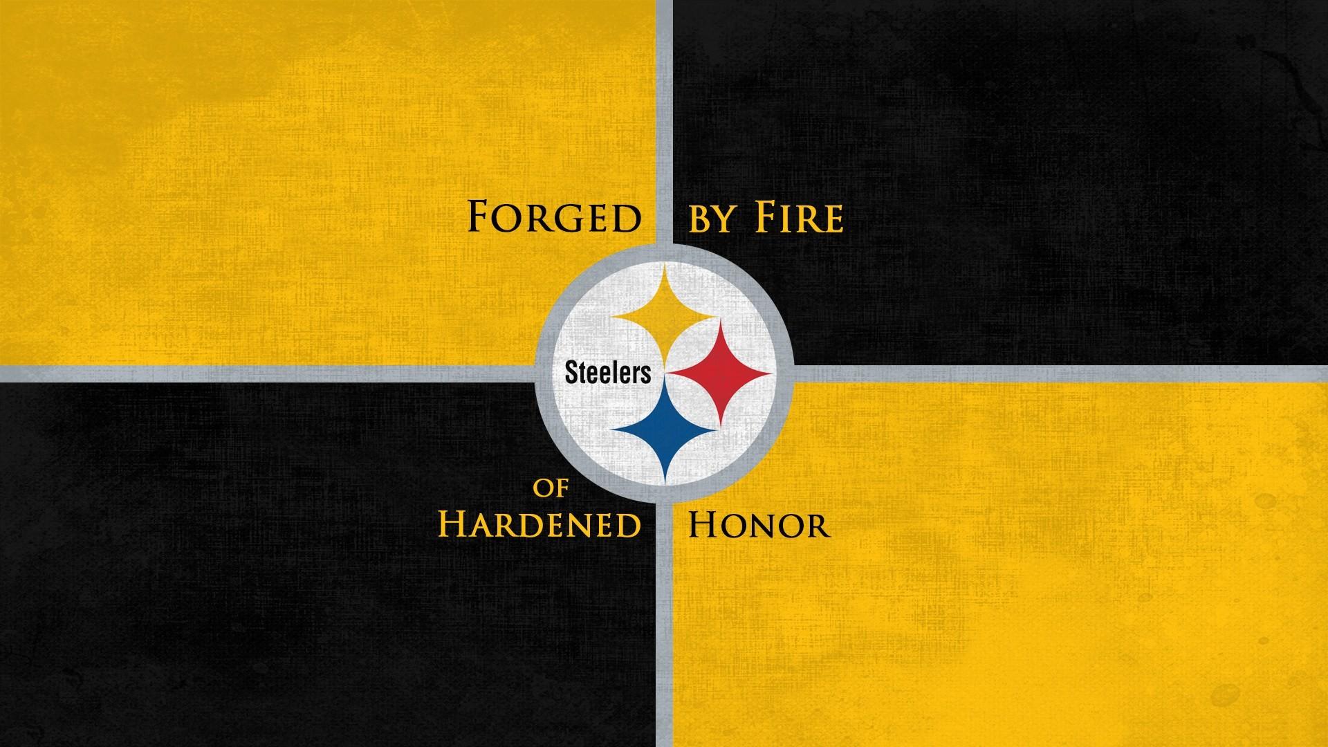 Pittsburgh Steelers Logo Wallpaper Hd Pixelstalk Net