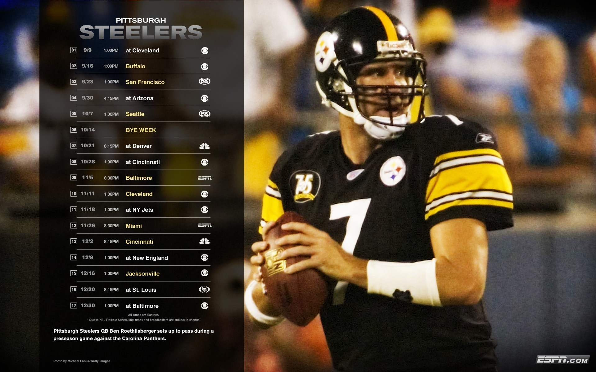 Pittsburgh Steelers Wallpaper Football Background | cute Wallpapers