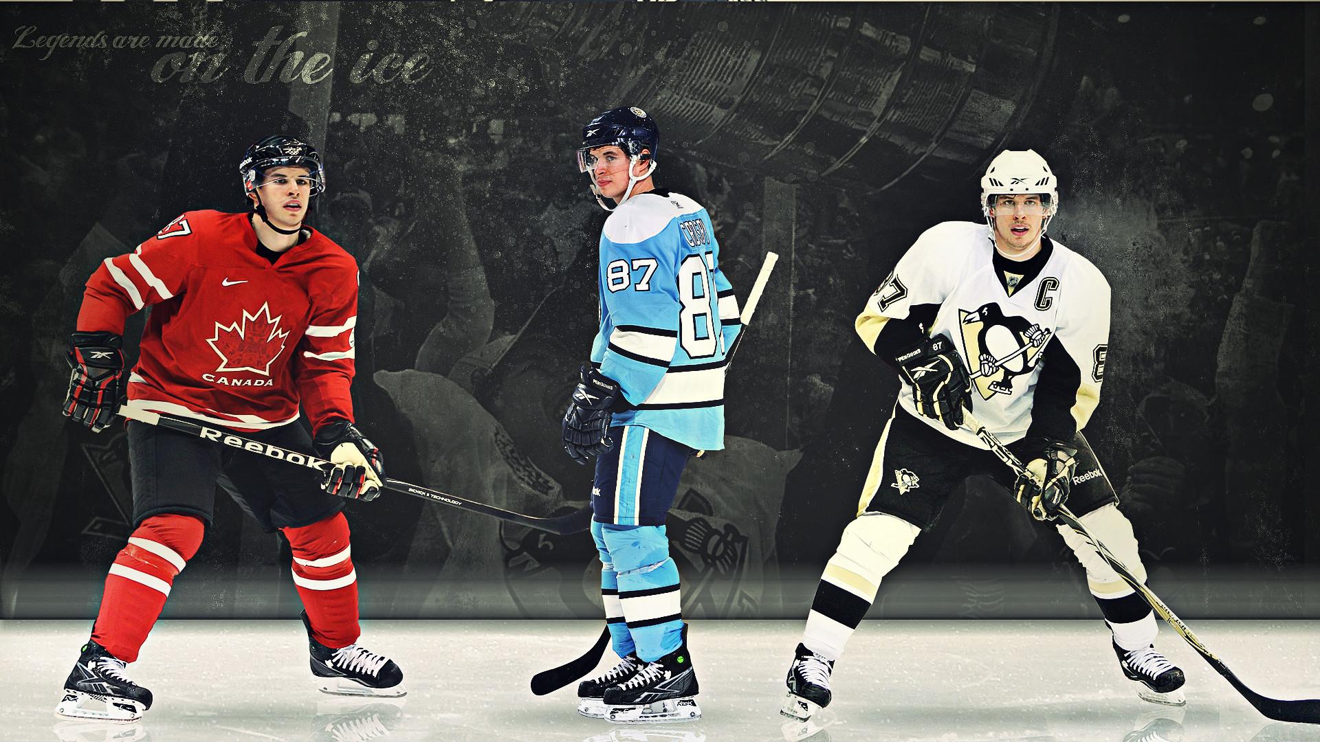 Sidney Crosby Wallpaper 5