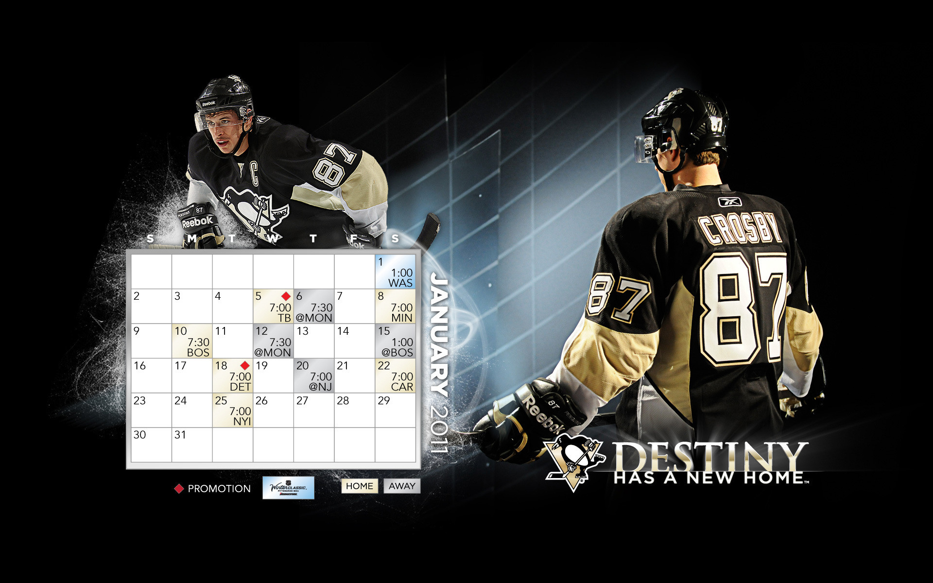… Pittsburgh Penguins Wallpapers | Pittsburgh Penguins Background – Page  3 …