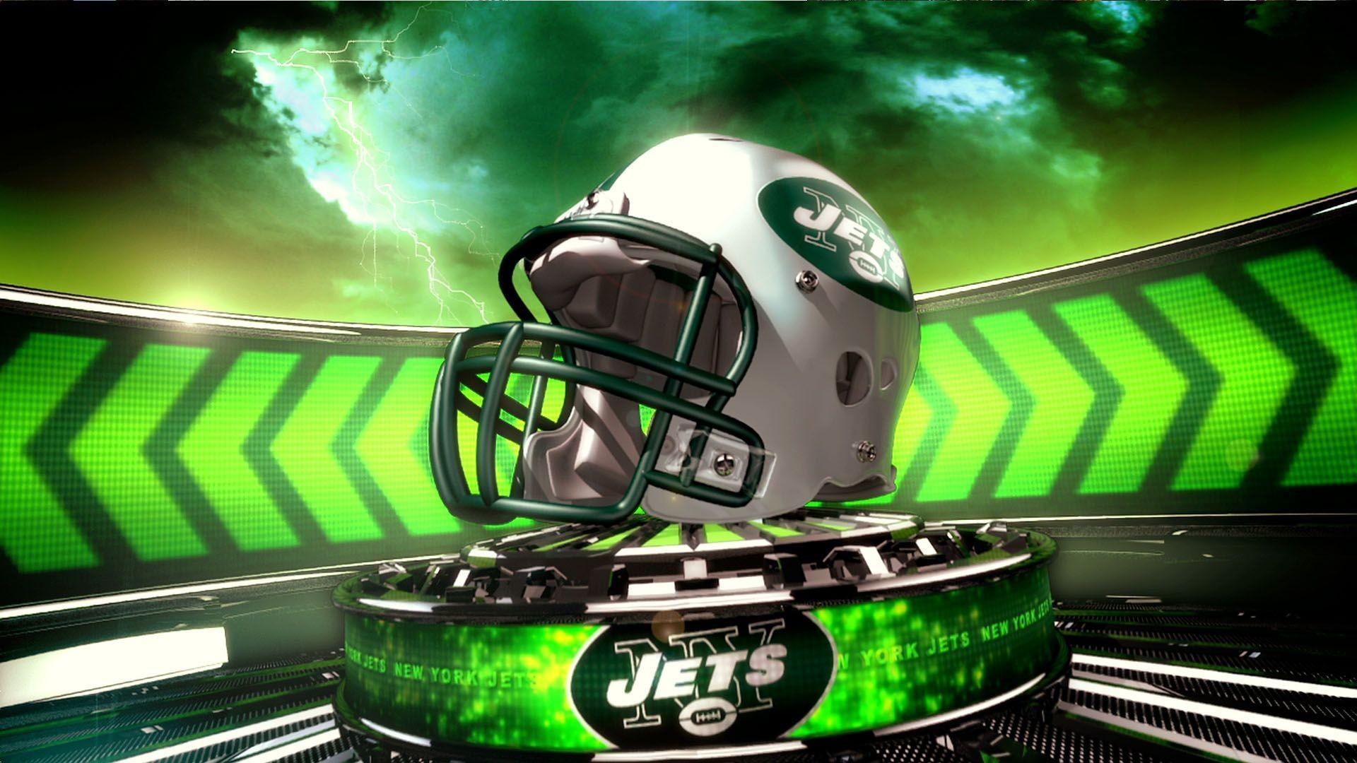 65 New York Jets Wallpaper Iphone