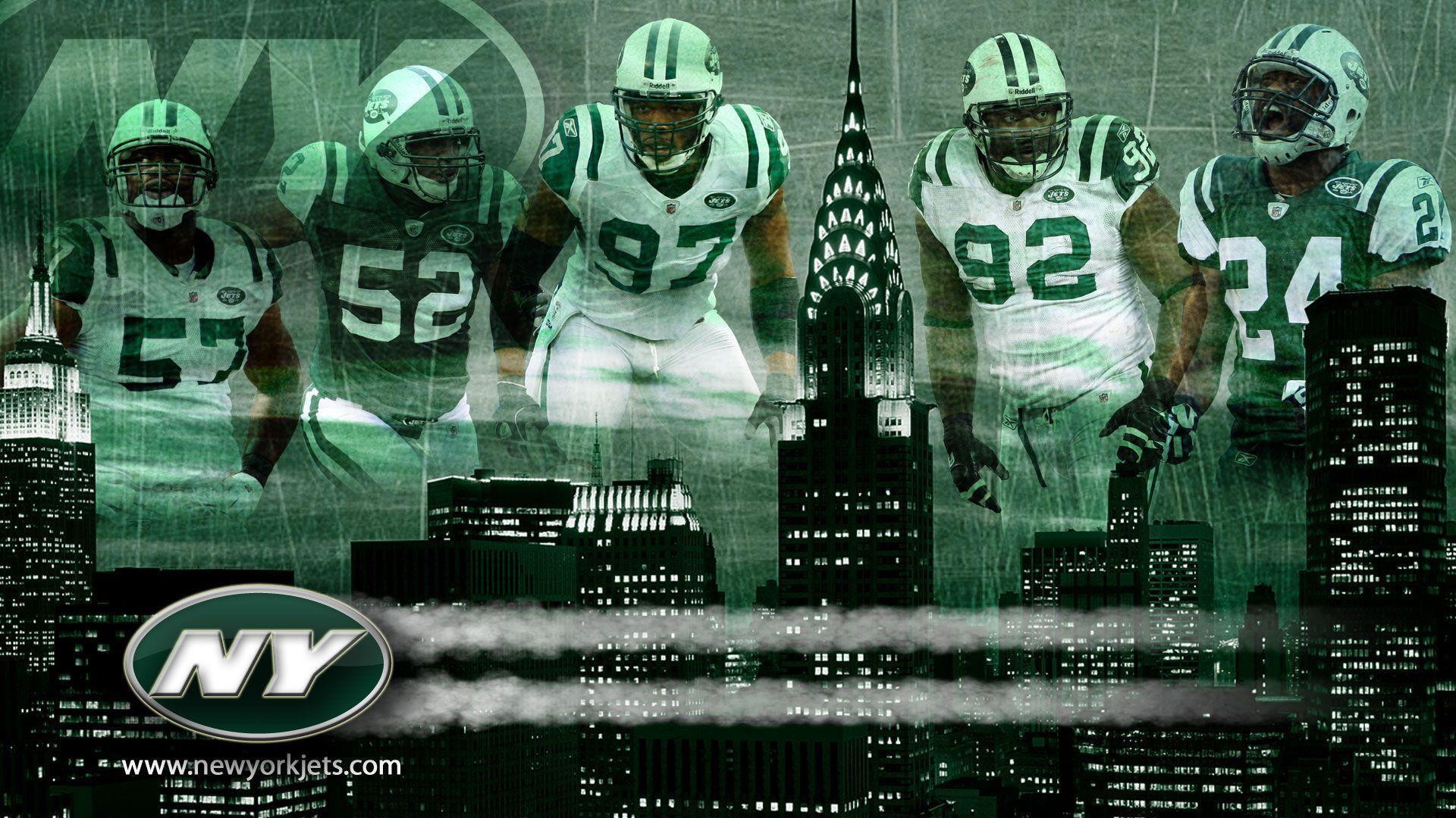NY Jets Wallpaper and Screensaver – WallpaperSafari