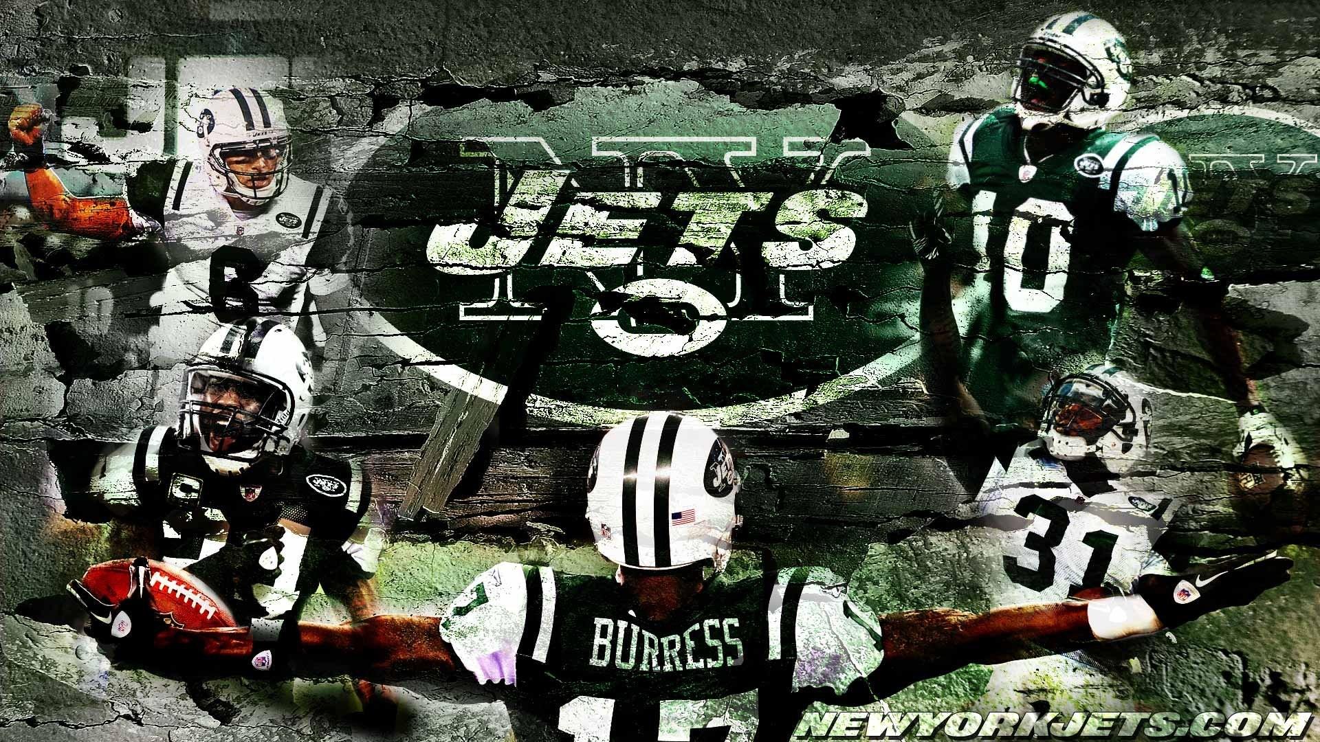 New York Jets 459481