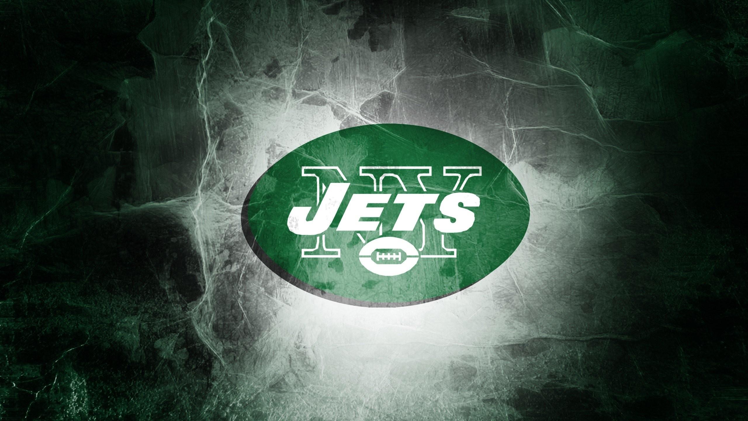 New York Jets Logo 833987