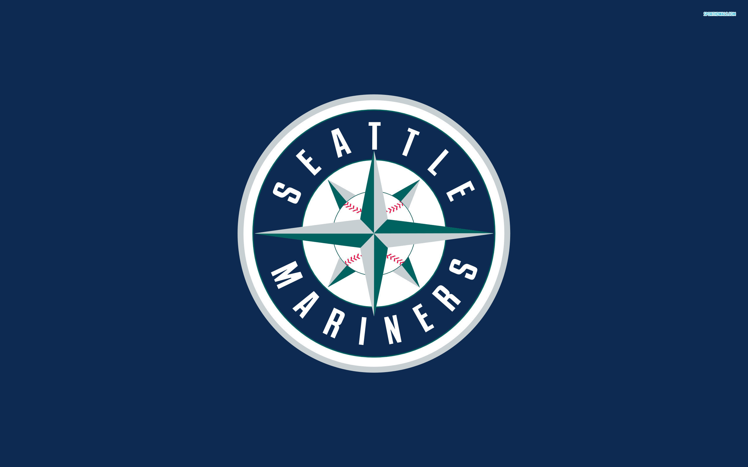 Discription for Seattle Mariners Logo
