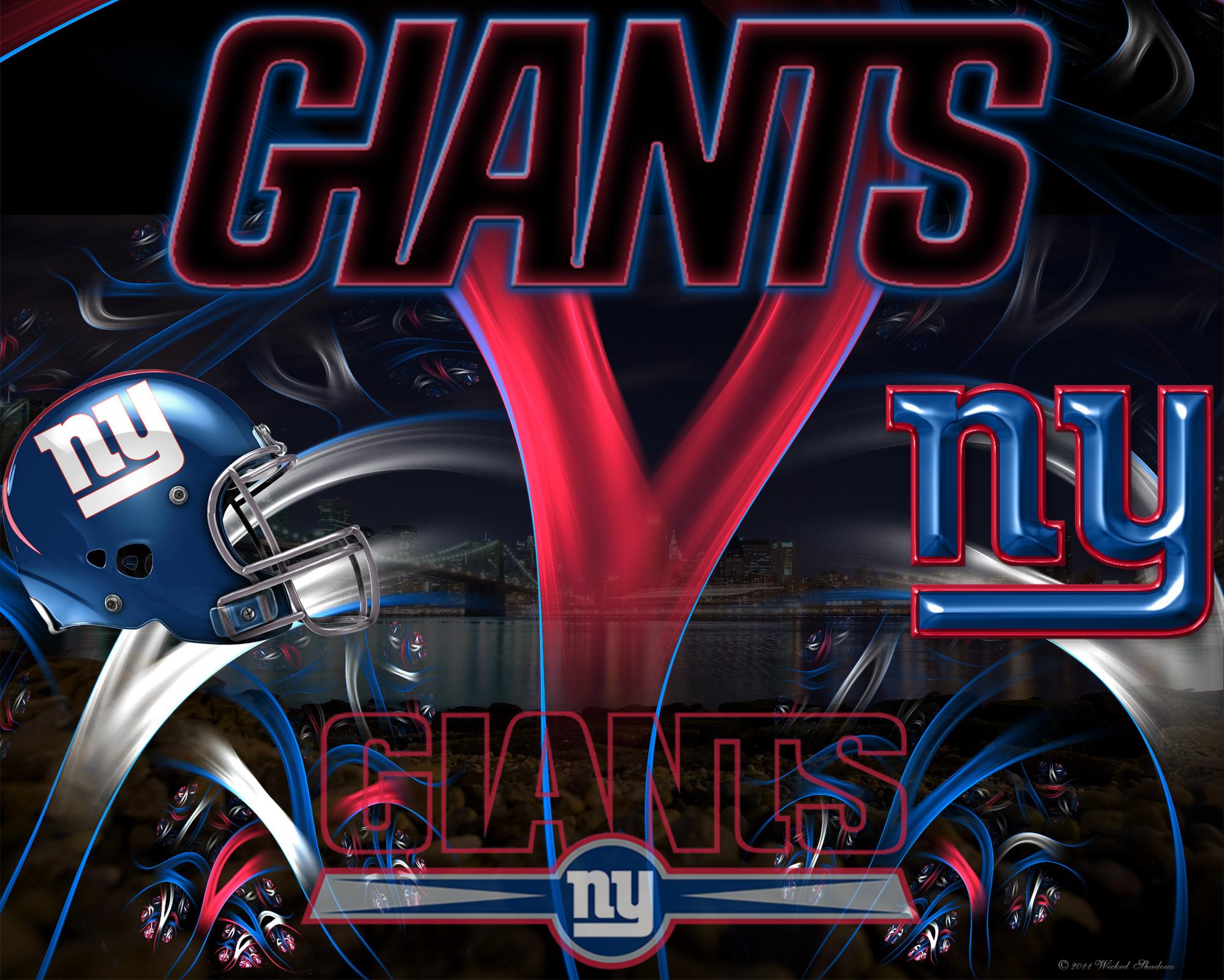 New York Giants wallpaper desktop wallpapers