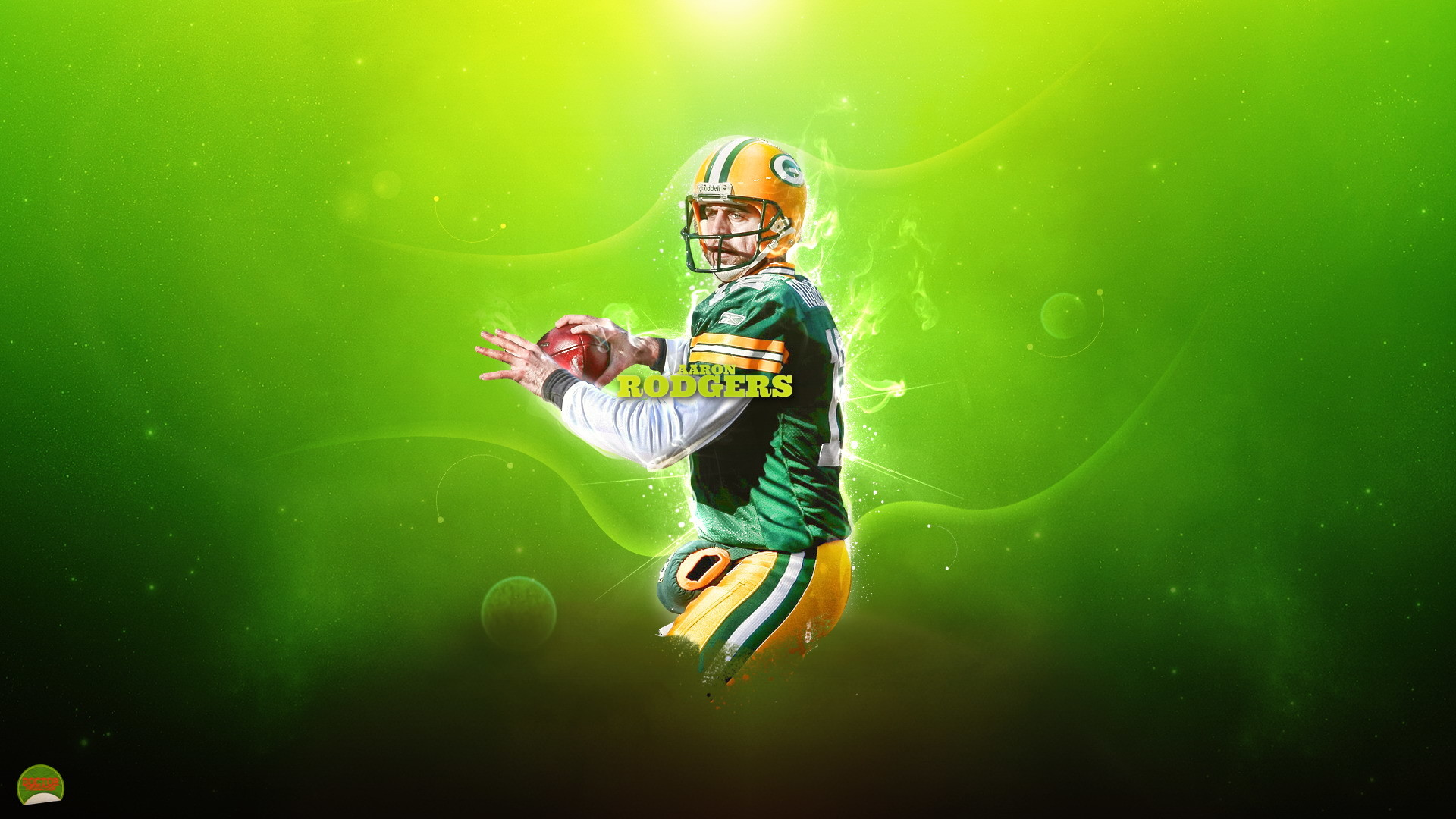 For Green Bay Packers Aaron Rodgers Wallpaper Green Bay Packers .