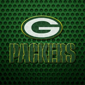 Green Bay Packers Wallpaper Graphic