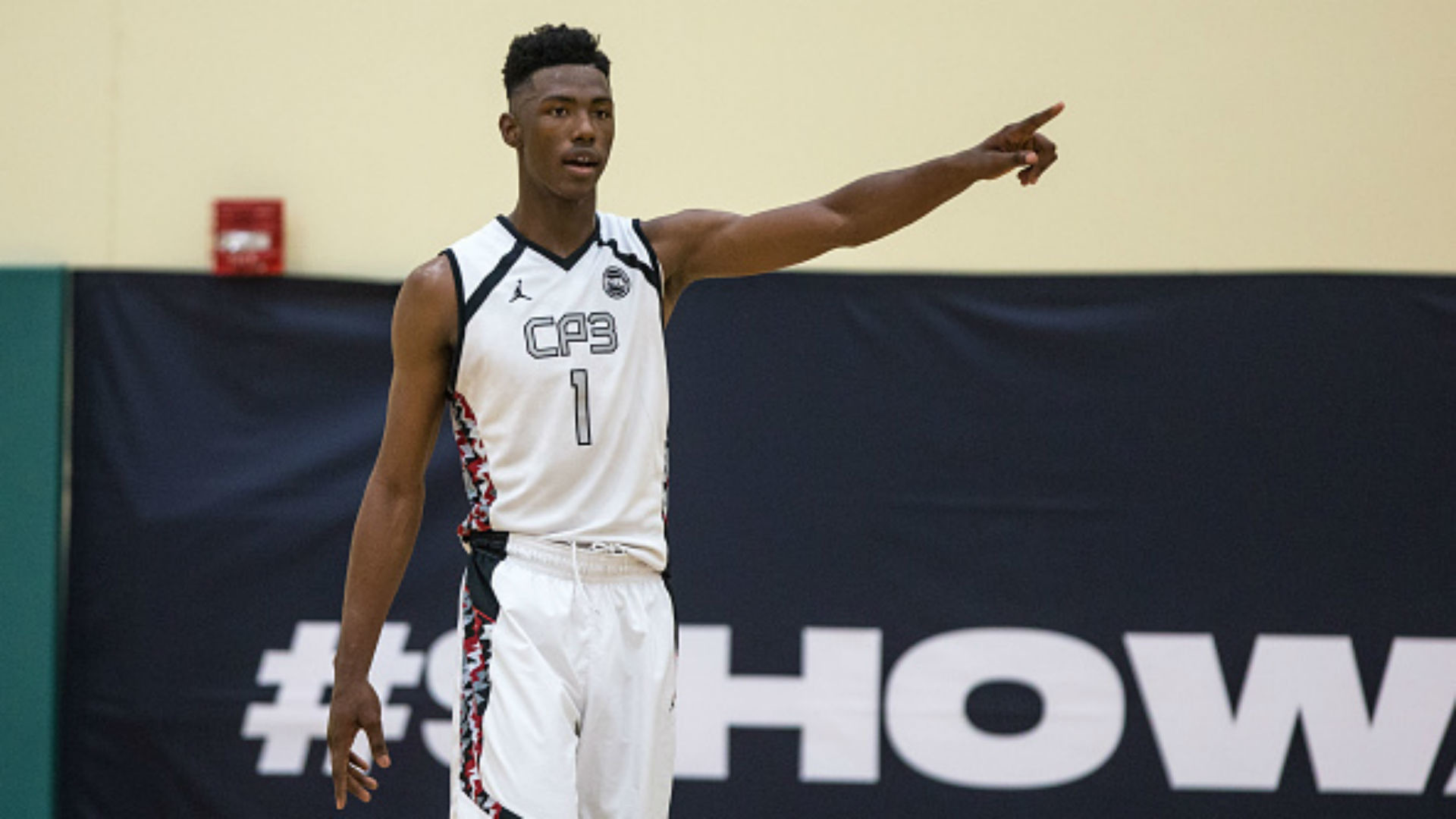 """The top recruit in the country is coming off his second torn ACL, but he is  everything you could possibly want in a big man. He's an athletic freak at  6'10"""" …"""