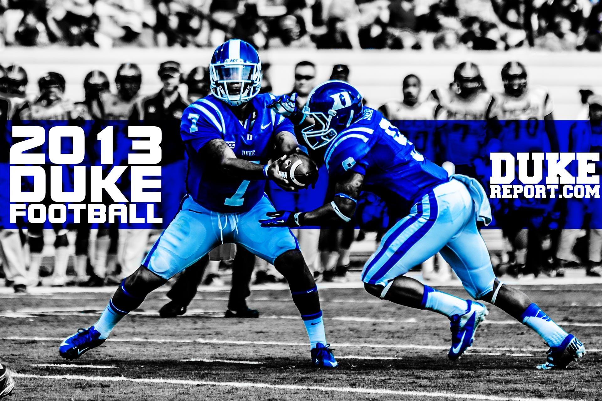 Duke Football Wallpapers