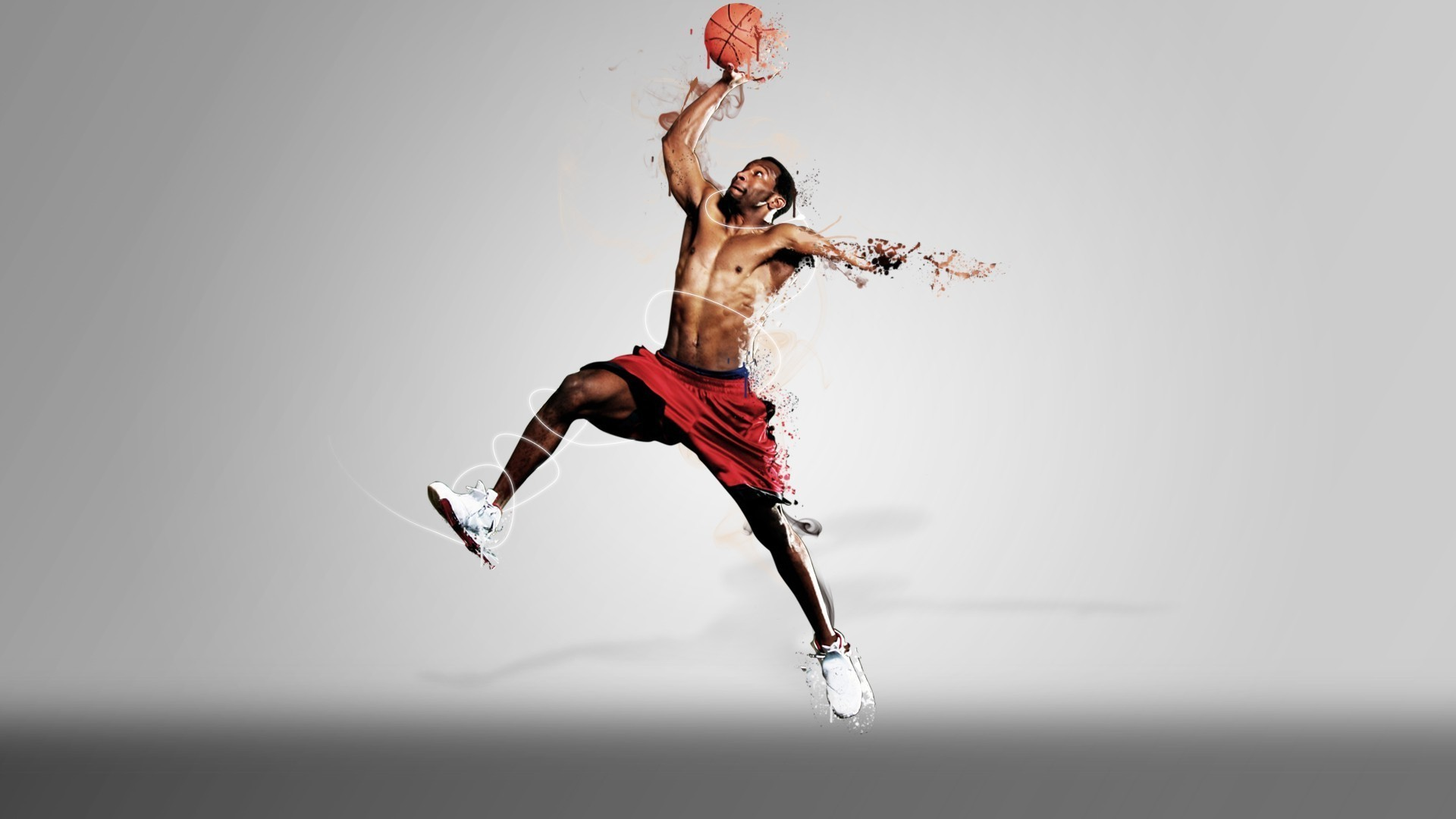 love and basketball wallpaper. Â«Â«