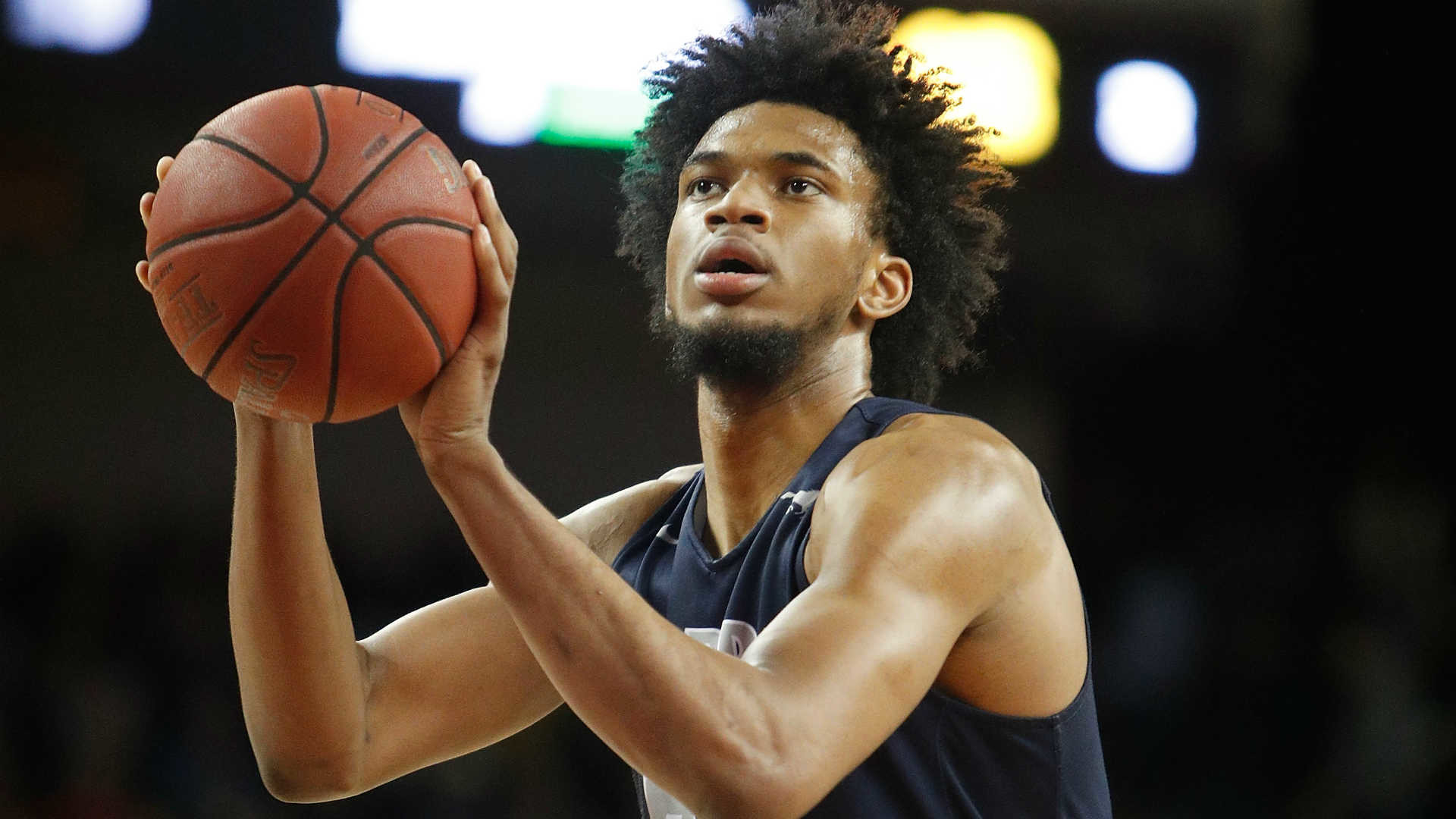 Marvin Bagley III cleared to play for Duke this season | NCAA Basketball |  Sporting News