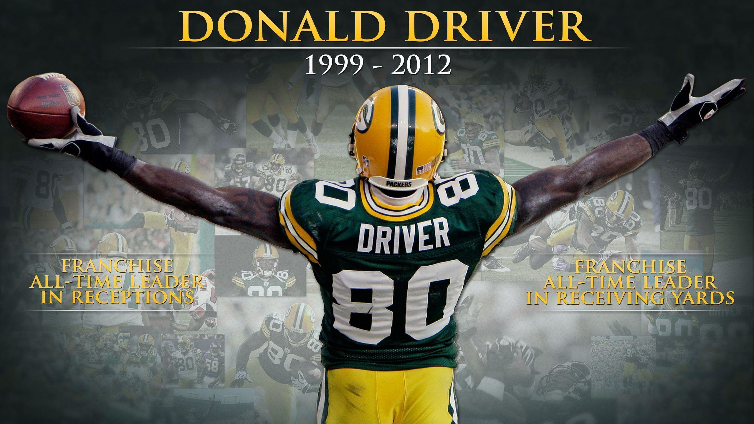 NFL Donald Driver Football Player Wallpaper   Download High .