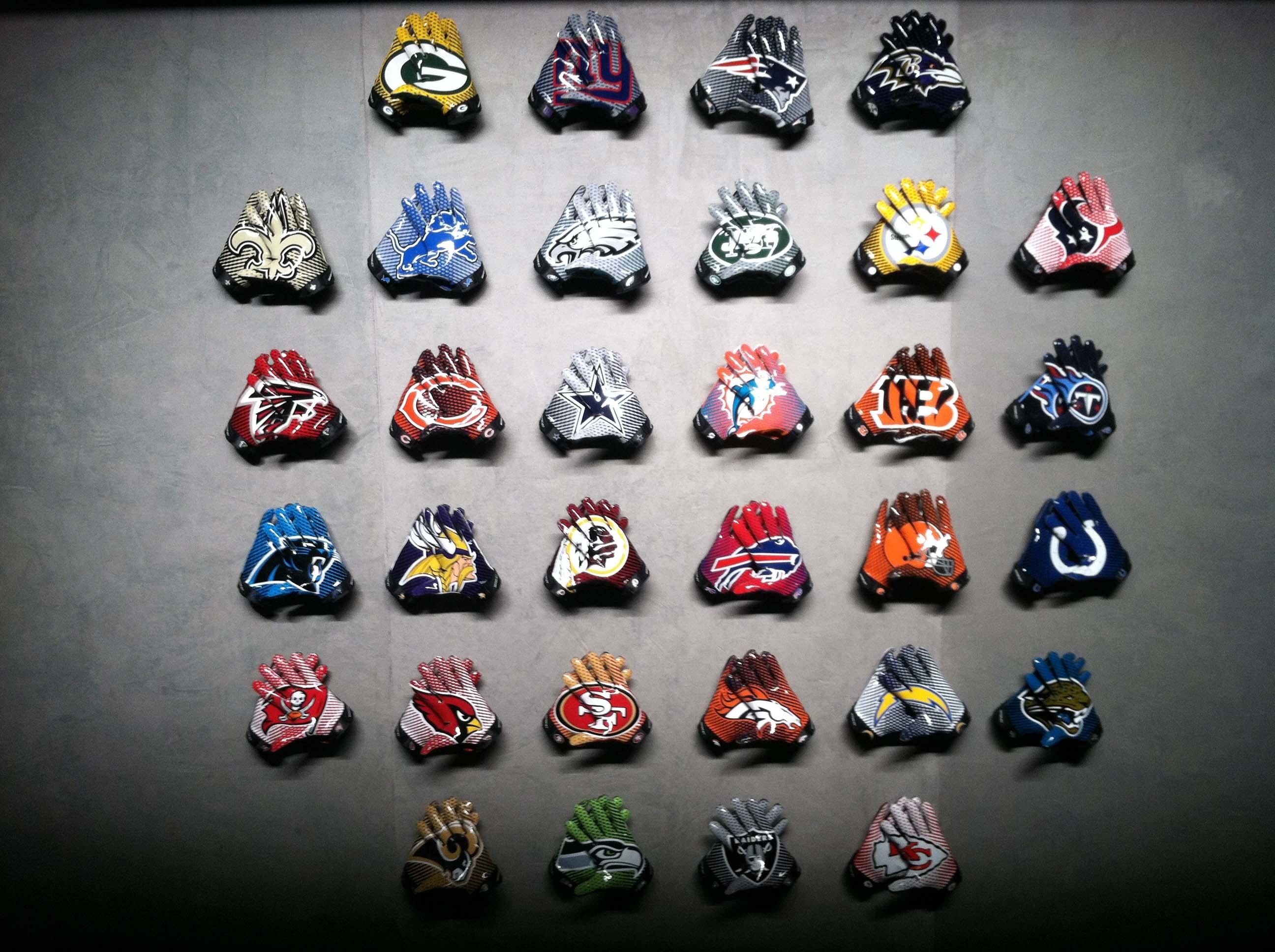 Cool NFL Football Logos HD Desktop Backgrounds – https://wallatar.com/