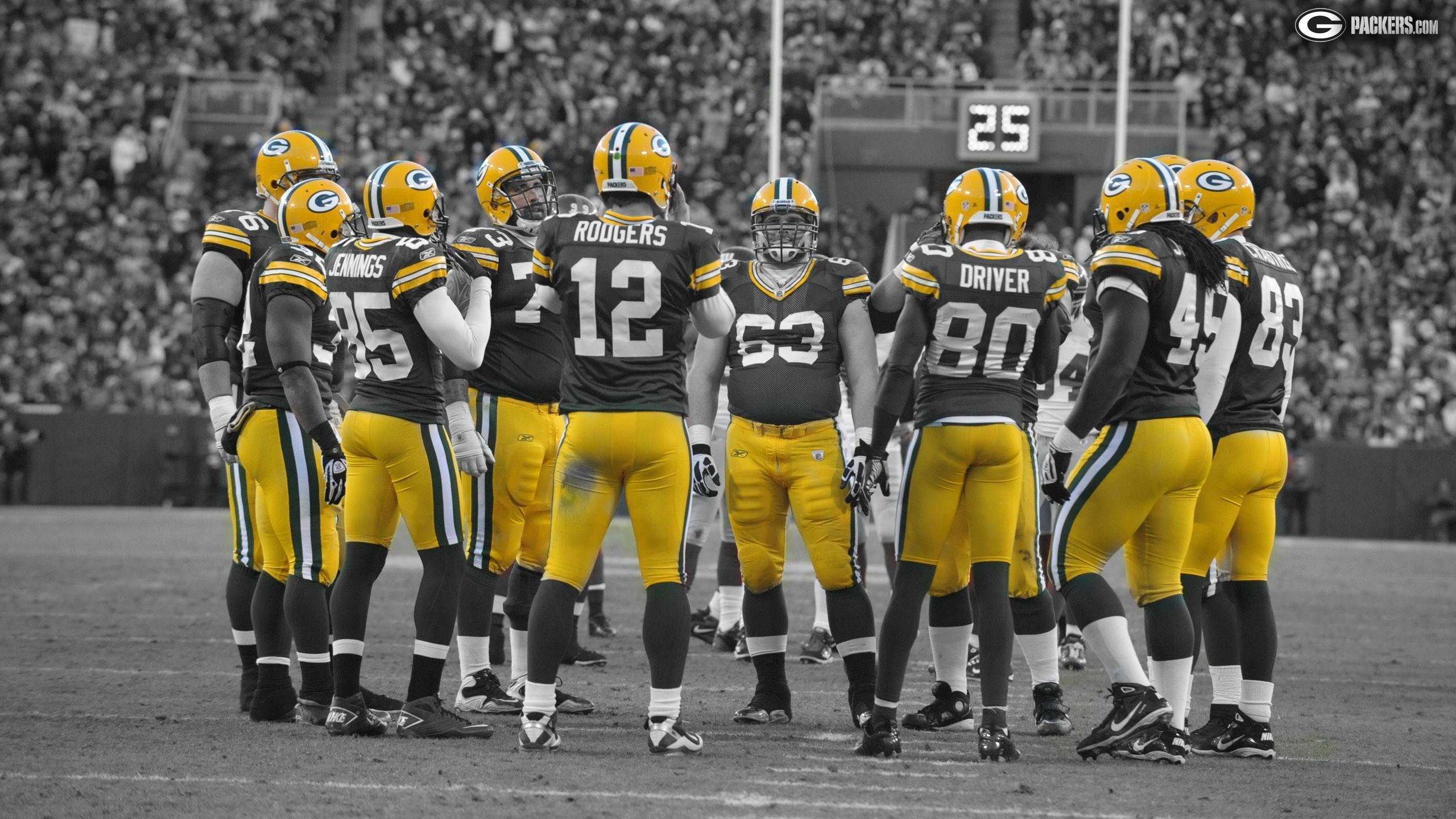 Nfl Football Team Green Bay Packers Forum Community 770307 2560×1440