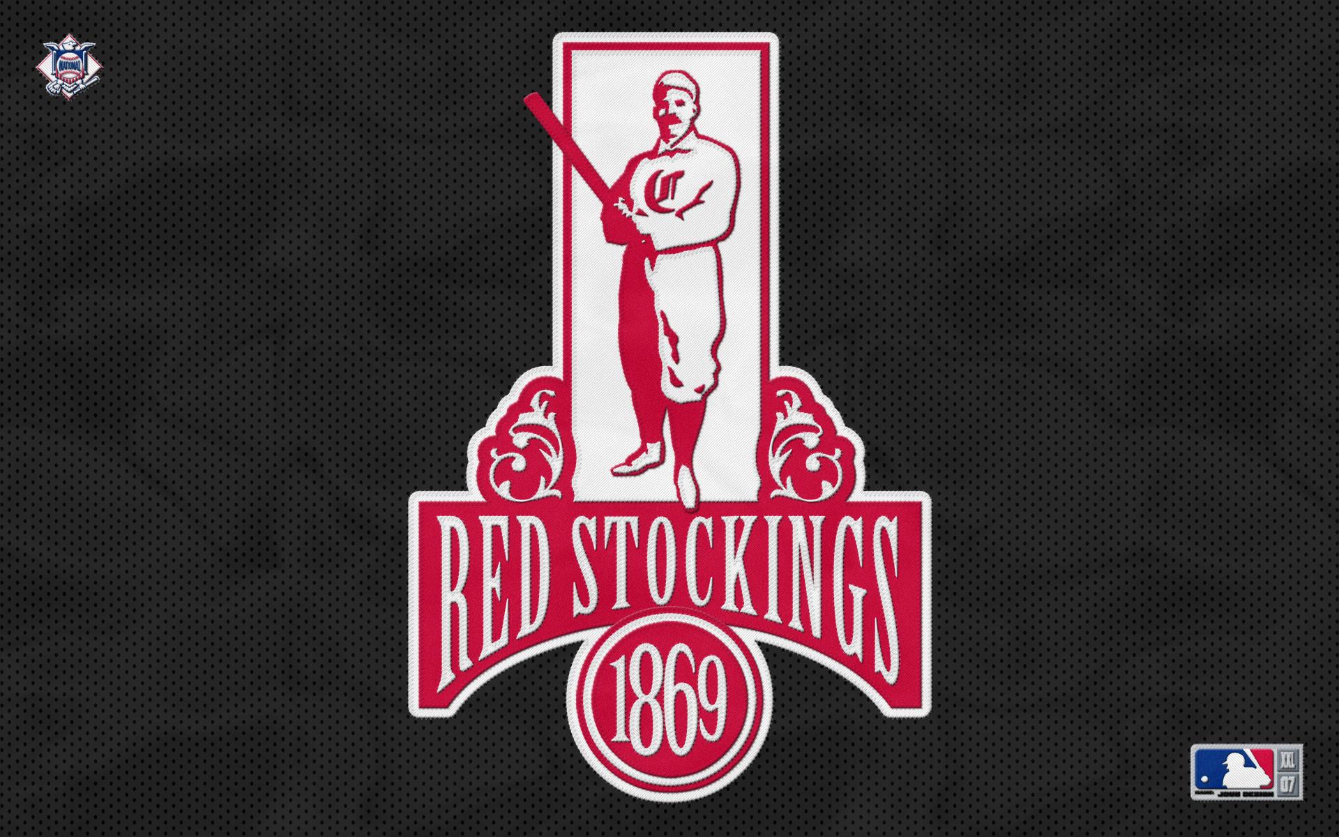 Cincinnati Reds Wallpaper 17865 1920×1200 px ~ fond ecran   Bianoti