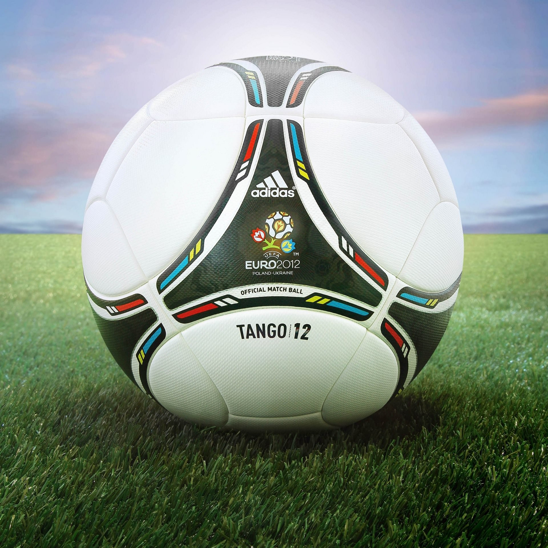 Cool soccer ball Android SmartPhone Wallpaper
