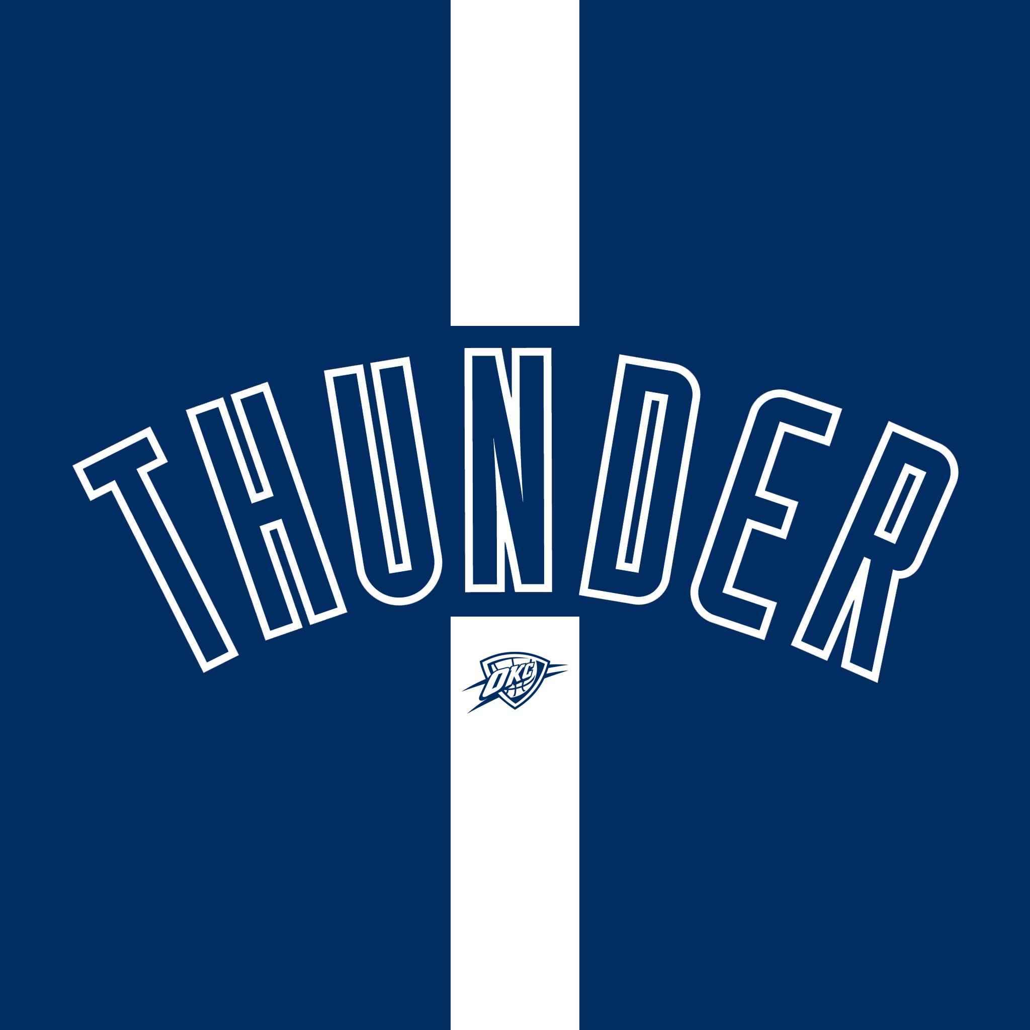 Oklahoma City Thunder Basketball Team Logo Wallpapers HD / Desktop and  Mobile Backgrounds