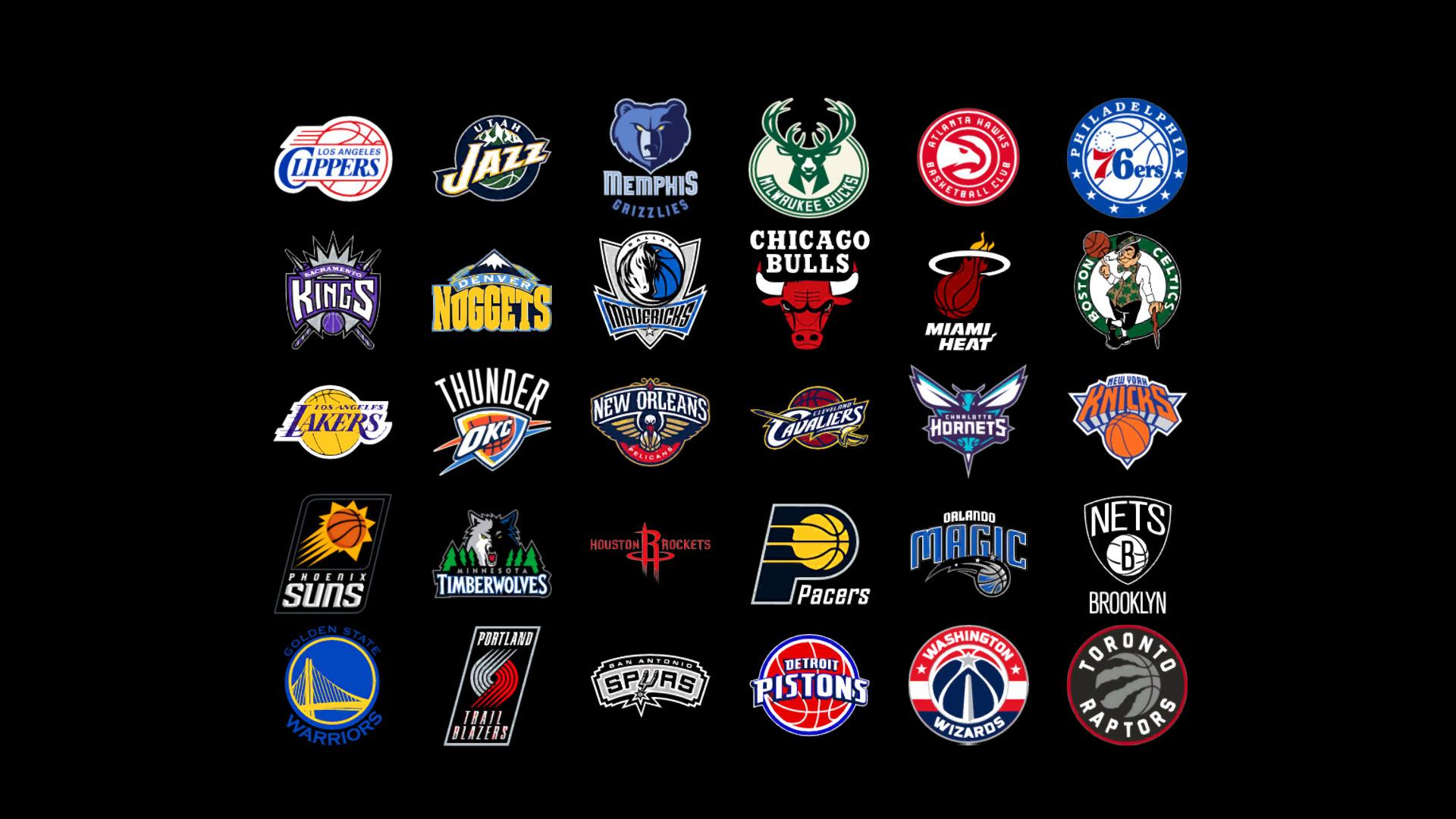 2015 Updated Team Logos V2 Previews
