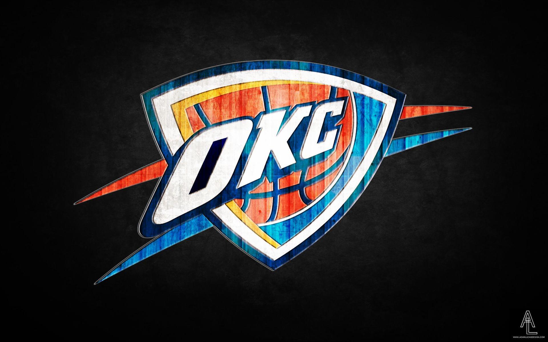 OKC Thunder Wallpaper Backgrounds 1.