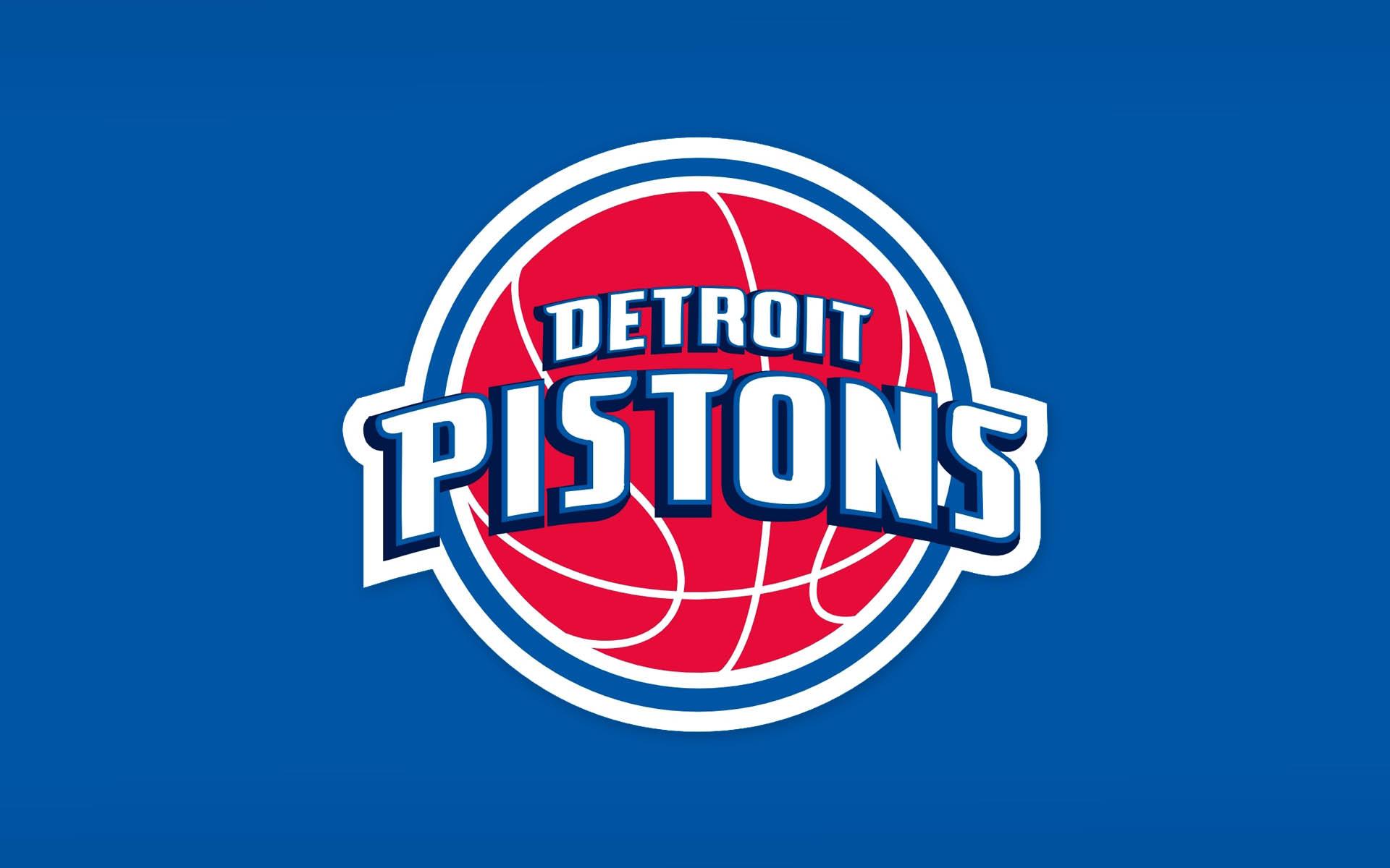 HD Detroit Pistons Wallpapers.