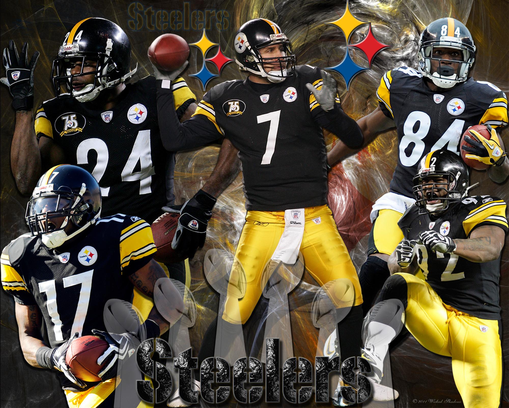 Hot NFL Wallpaper Site