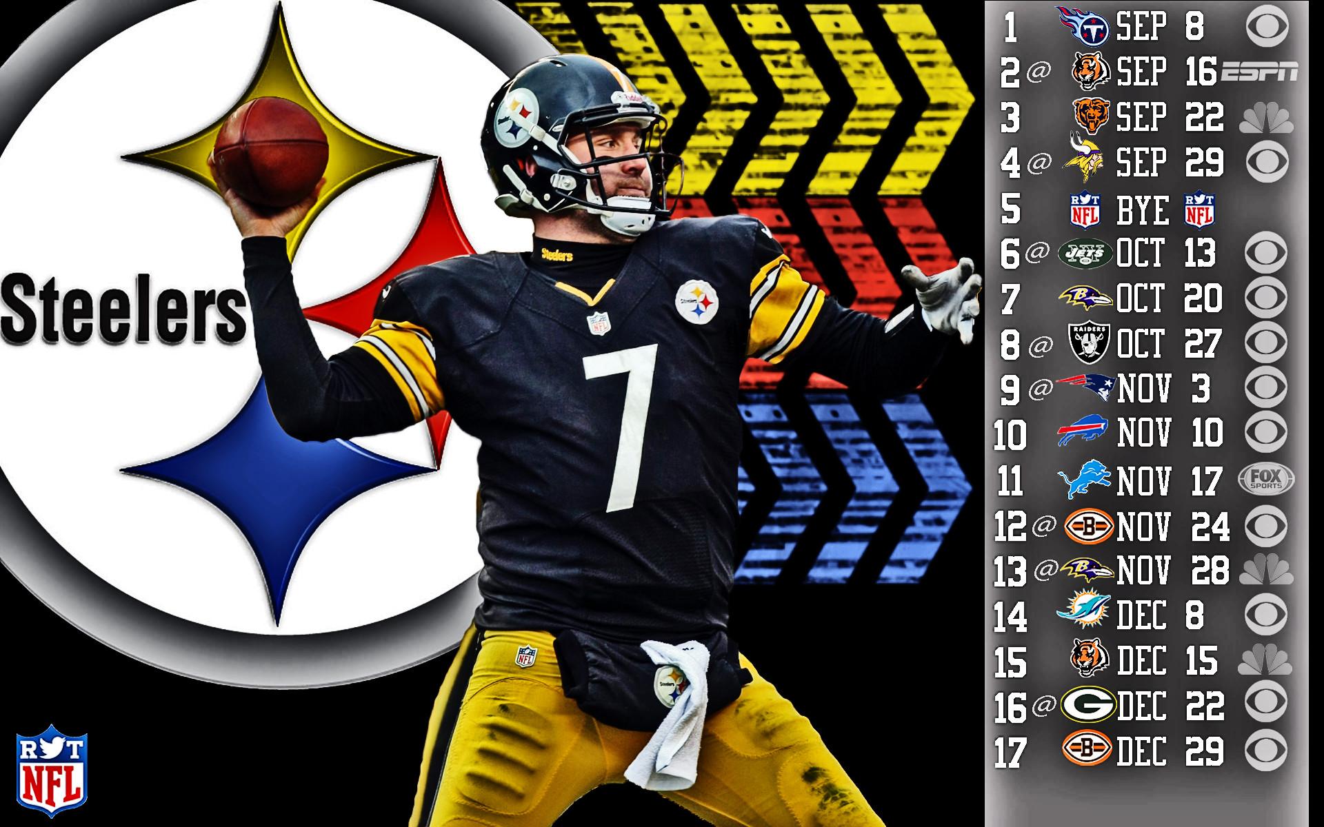 Pittsburgh steelers football nfl wallpaper 1920×1200.