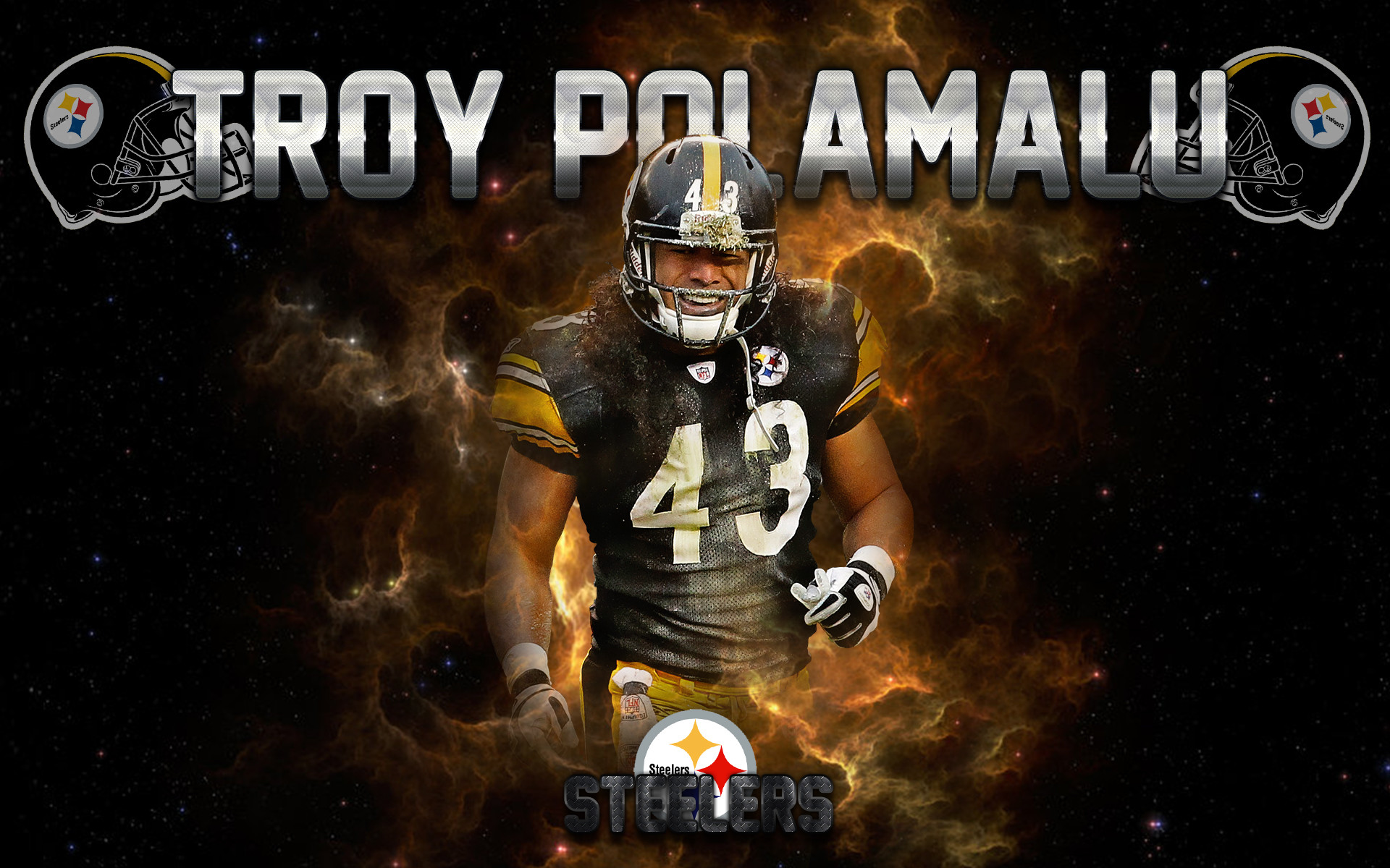 Images Pittsburgh Steelers Wallpaper HD.