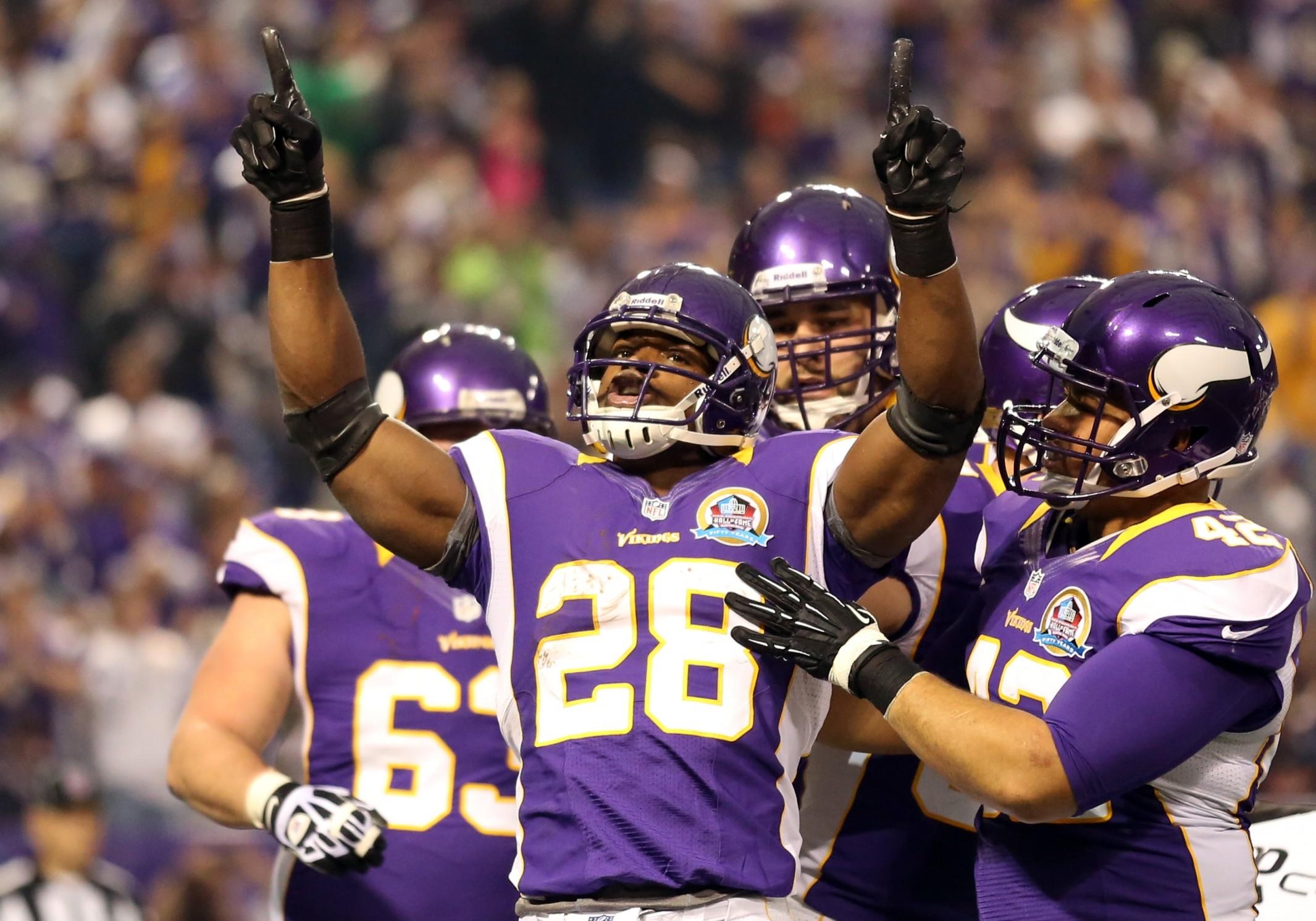 Pittsburgh Steelers vs. Minnesota Vikings London Live Streaming Free: Watch  2013 NFL Week 4 Online, TV Schedule, Radio Stations, Start Time