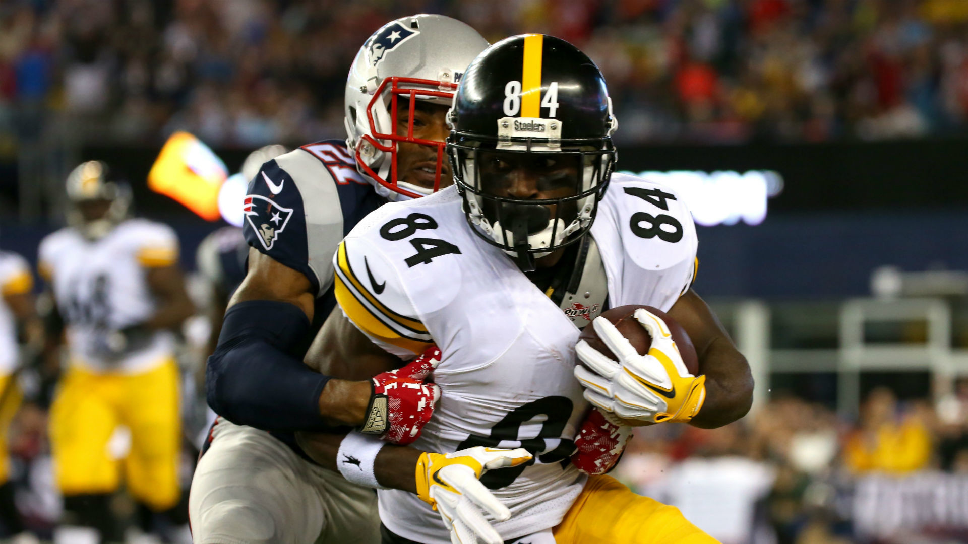 Steelers vs. Patriots: Picks, predictions, odds for AFC championship game |  NFL | Sporting News