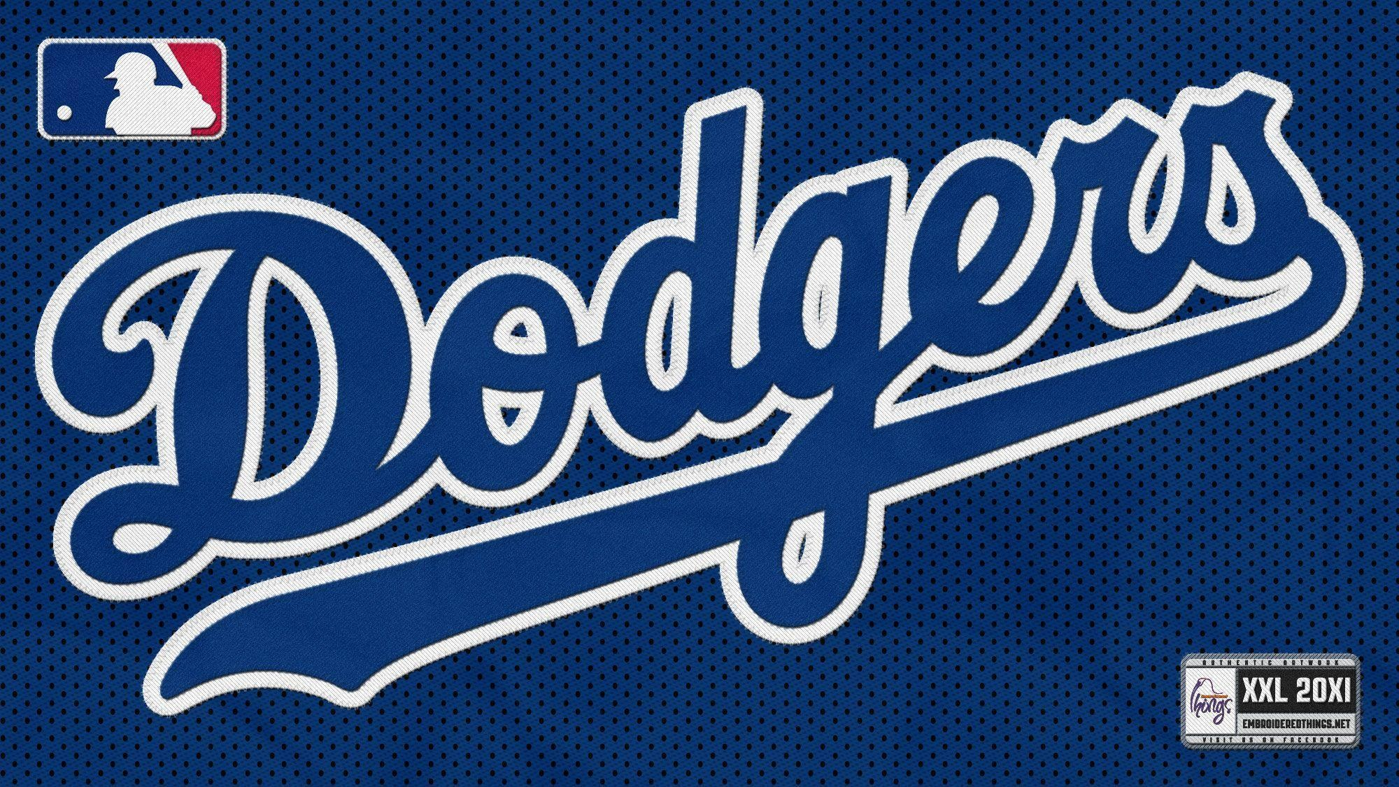 4 Los Angeles Dodgers Wallpapers   Los Angeles Dodgers Backgrounds