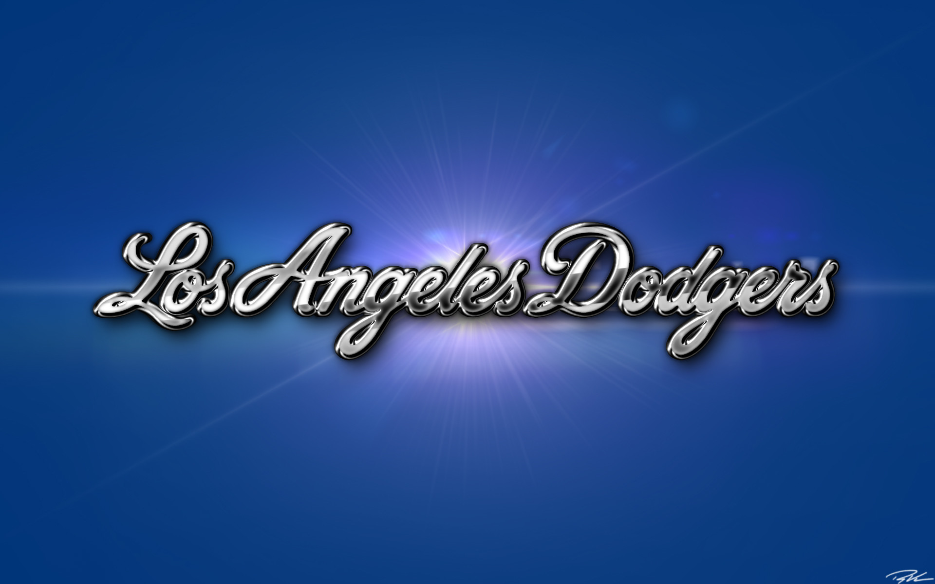 LOS ANGELES DODGERS baseball mlb y wallpaper     158579 .