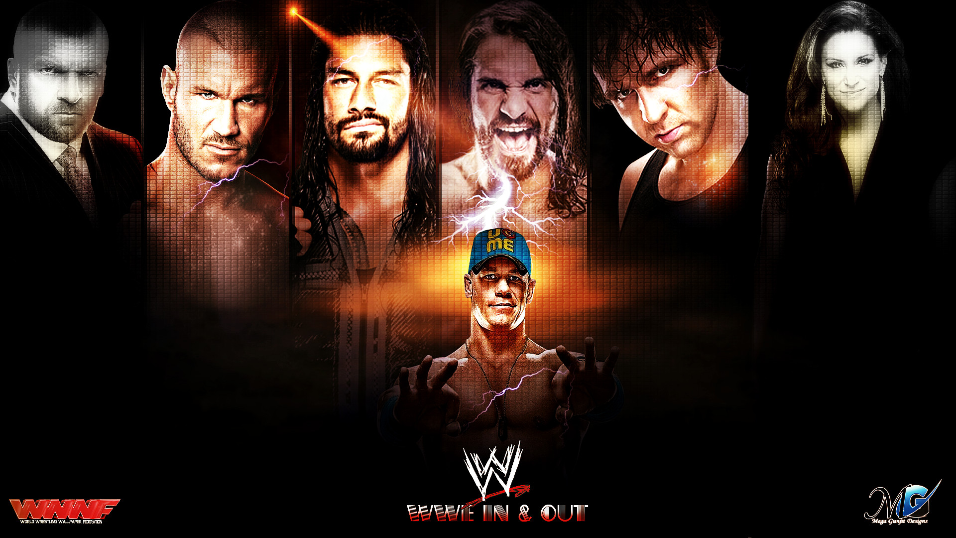 Wwe Logo 2015 | Wwe Logo 2015 Images, Pictures, Wallpapers on NMgnCP.com