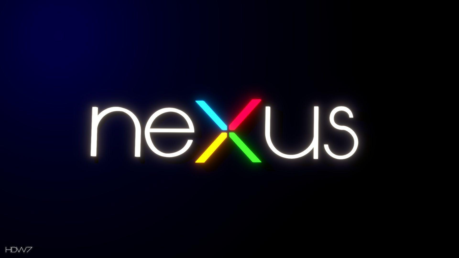 WWE Nexus Logo Wallpapers Wallpaper 1920×1080
