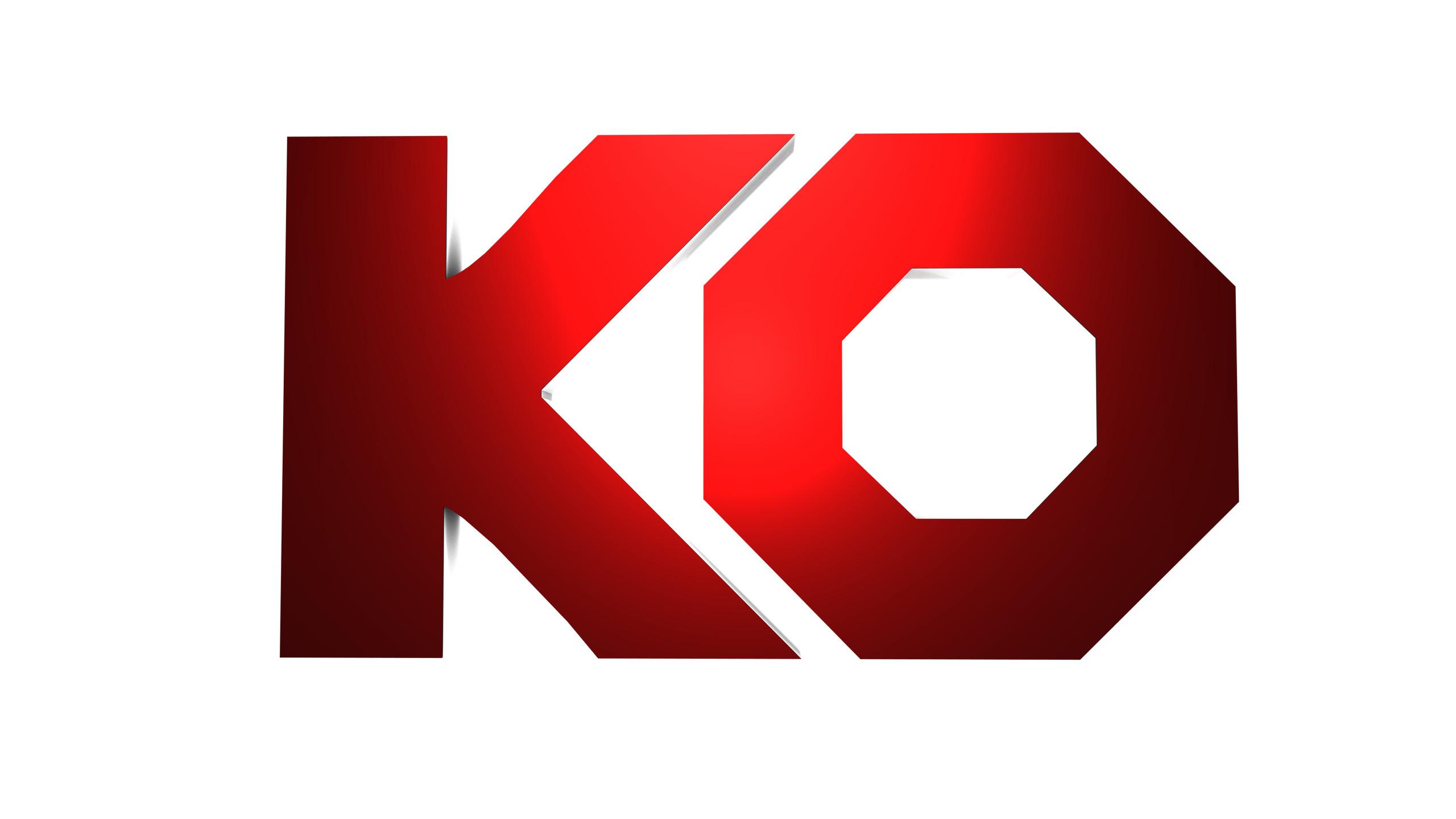 … WWE Kevin Owens Logo 2016 by LastBreathGFX